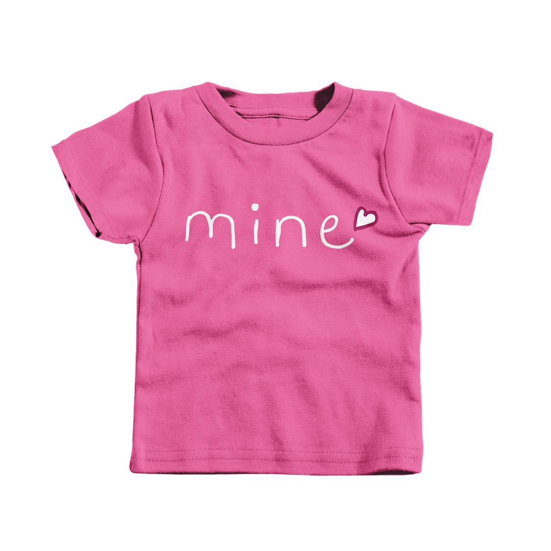 mine <3
