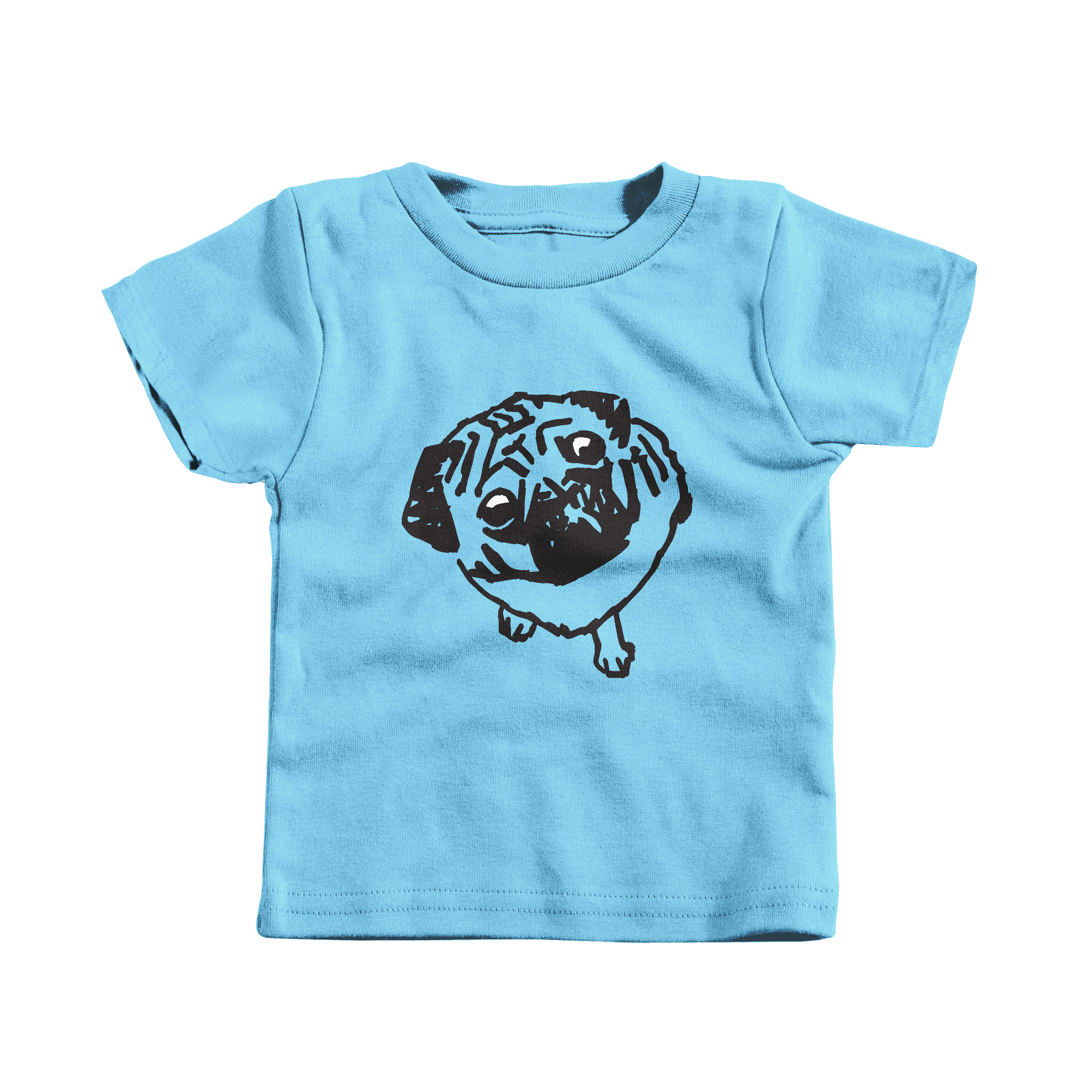 Pugsy Light Blue (Infant)
