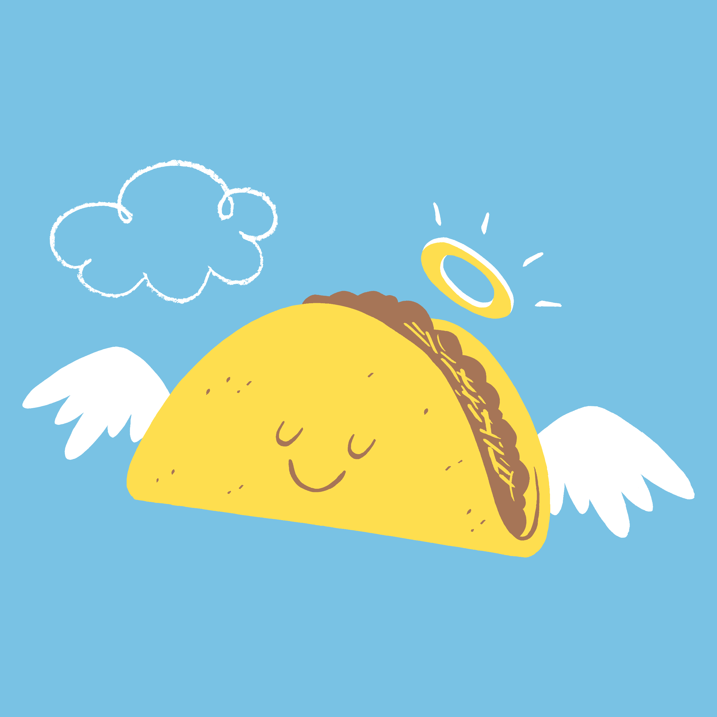 Taco Heaven