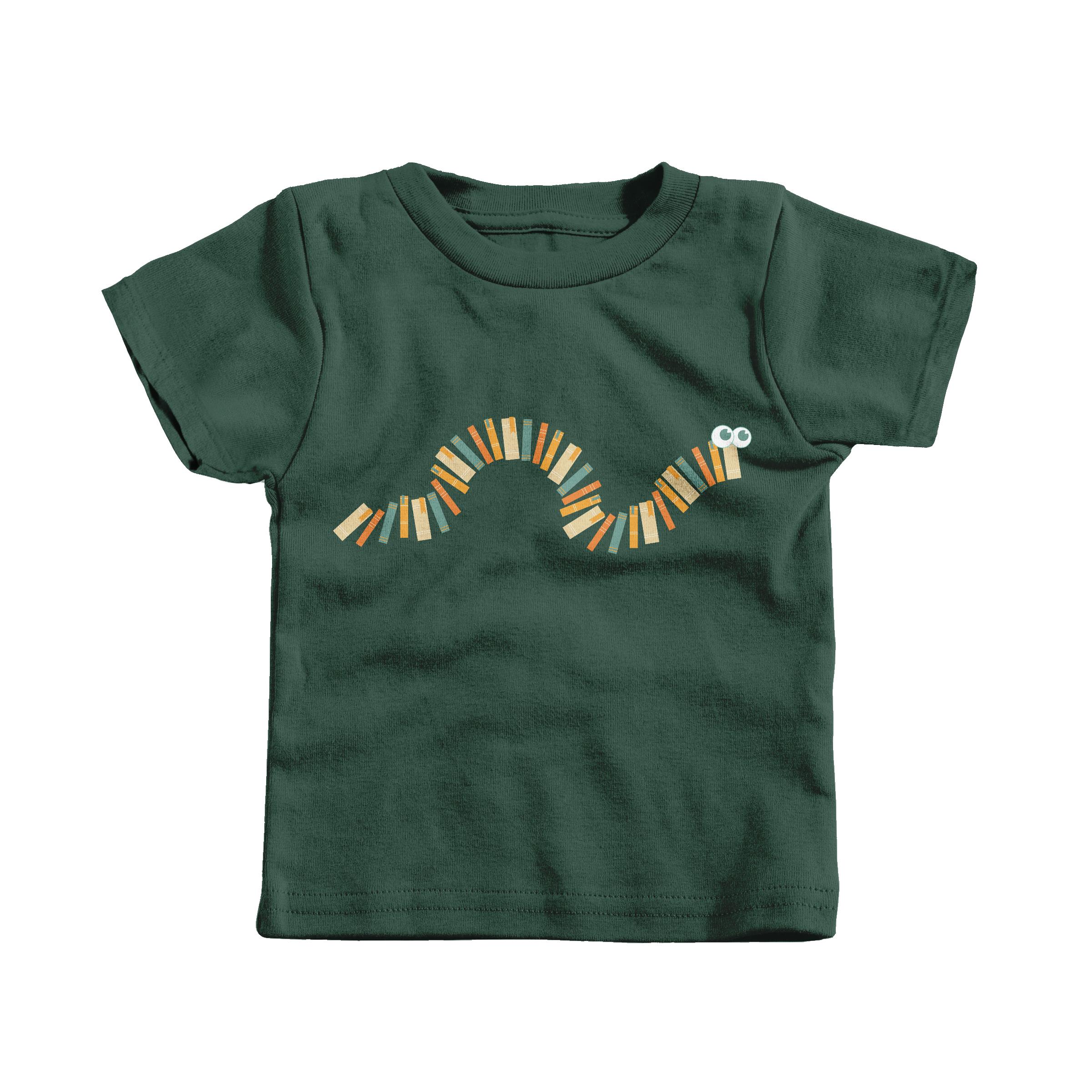 Bookworm Forest (Infant)