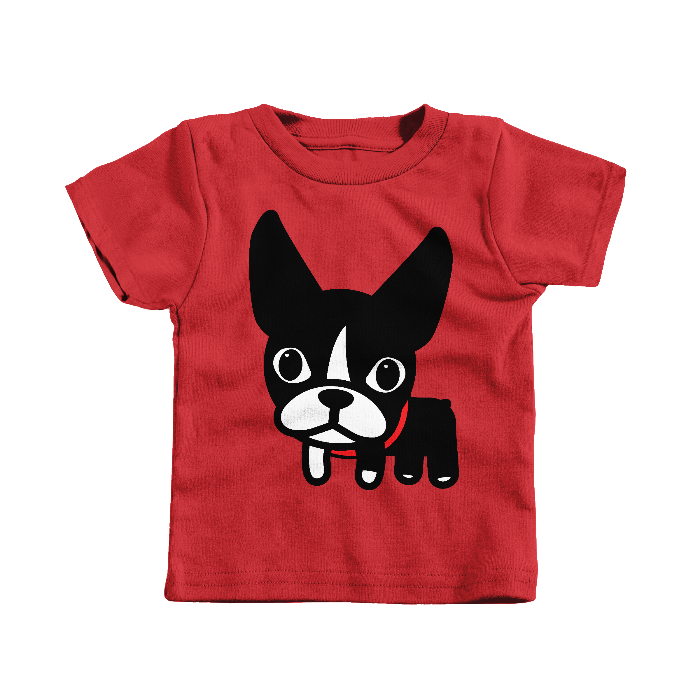 Just Luna Red (T-Shirt)