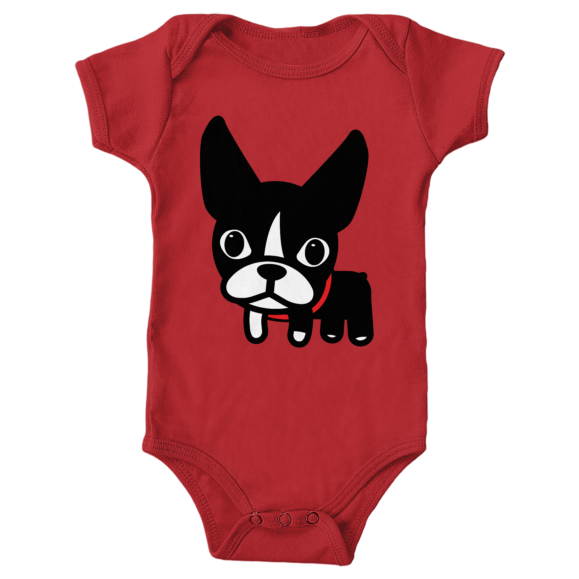 Just Luna Red (Onesie)