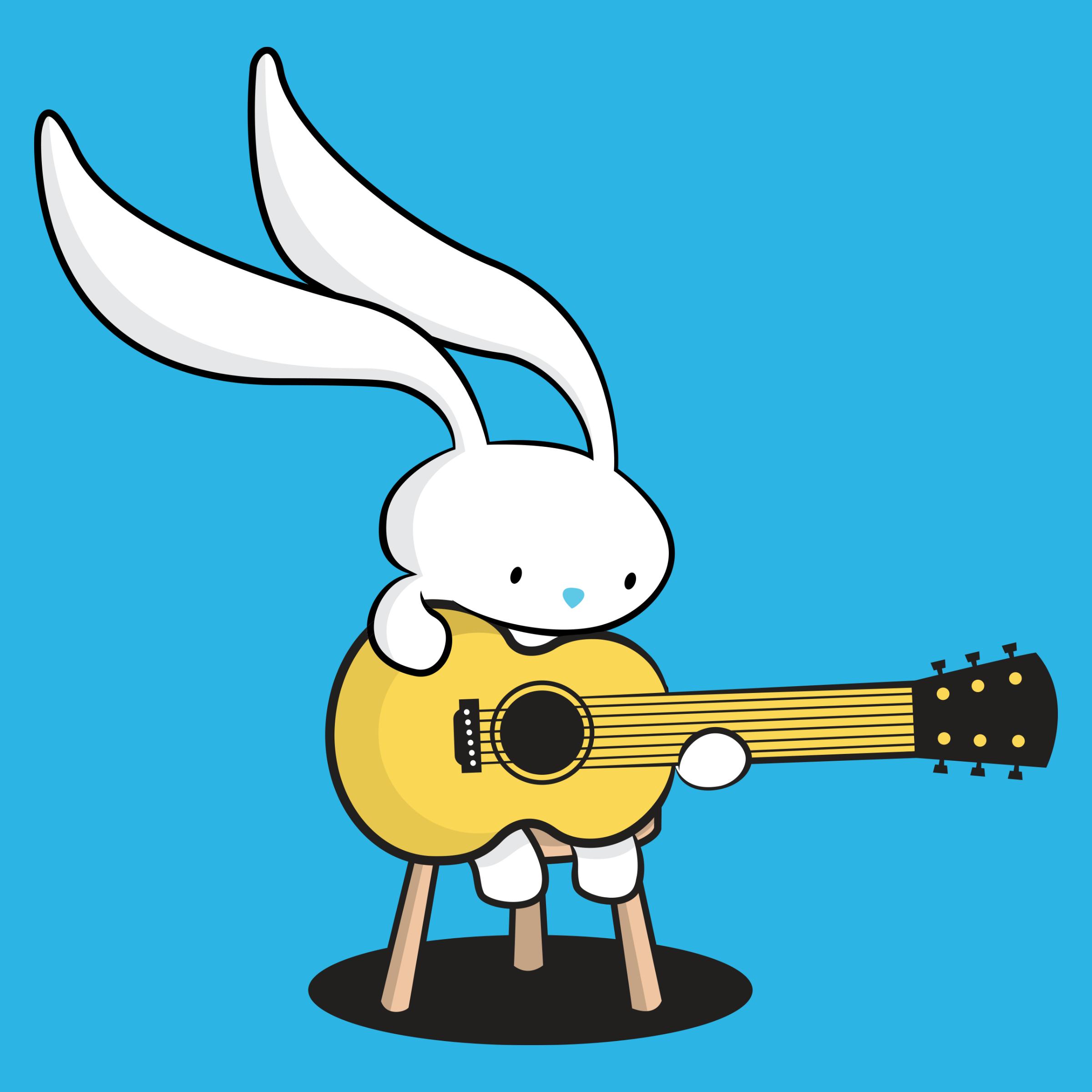 Bunny's Acoustic Set
