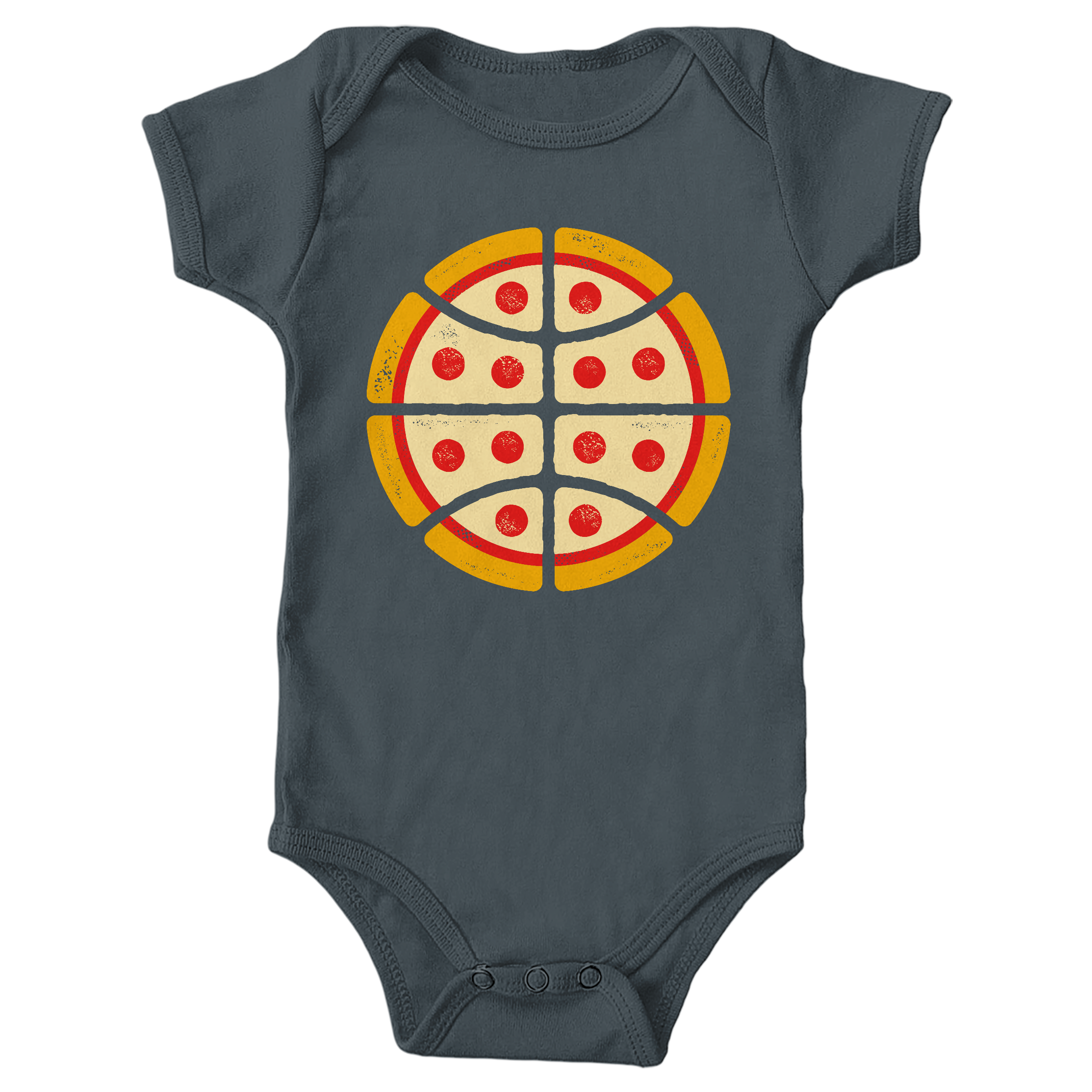 Special Delivery Charcoal (Onesie)