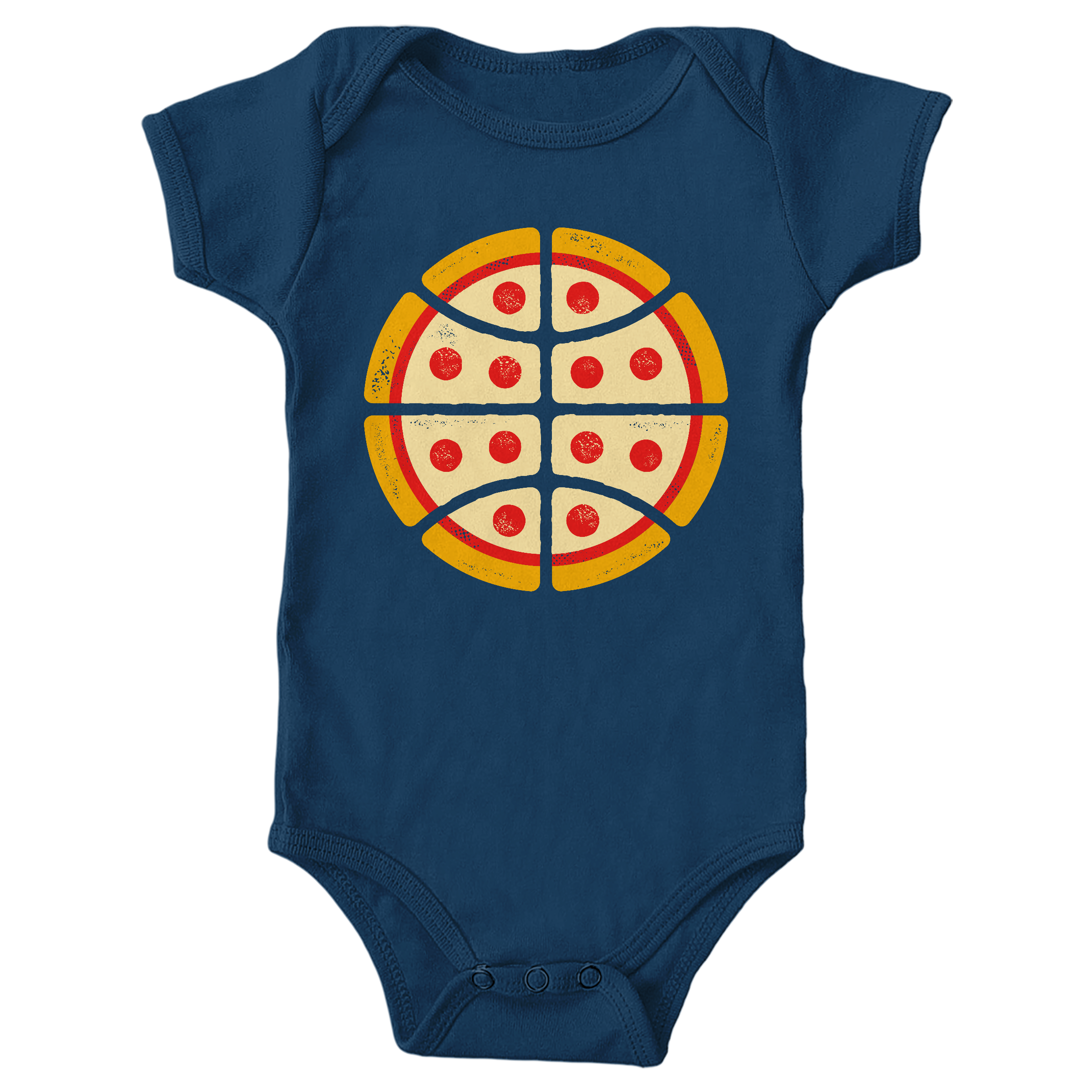 Special Delivery Navy (Onesie)