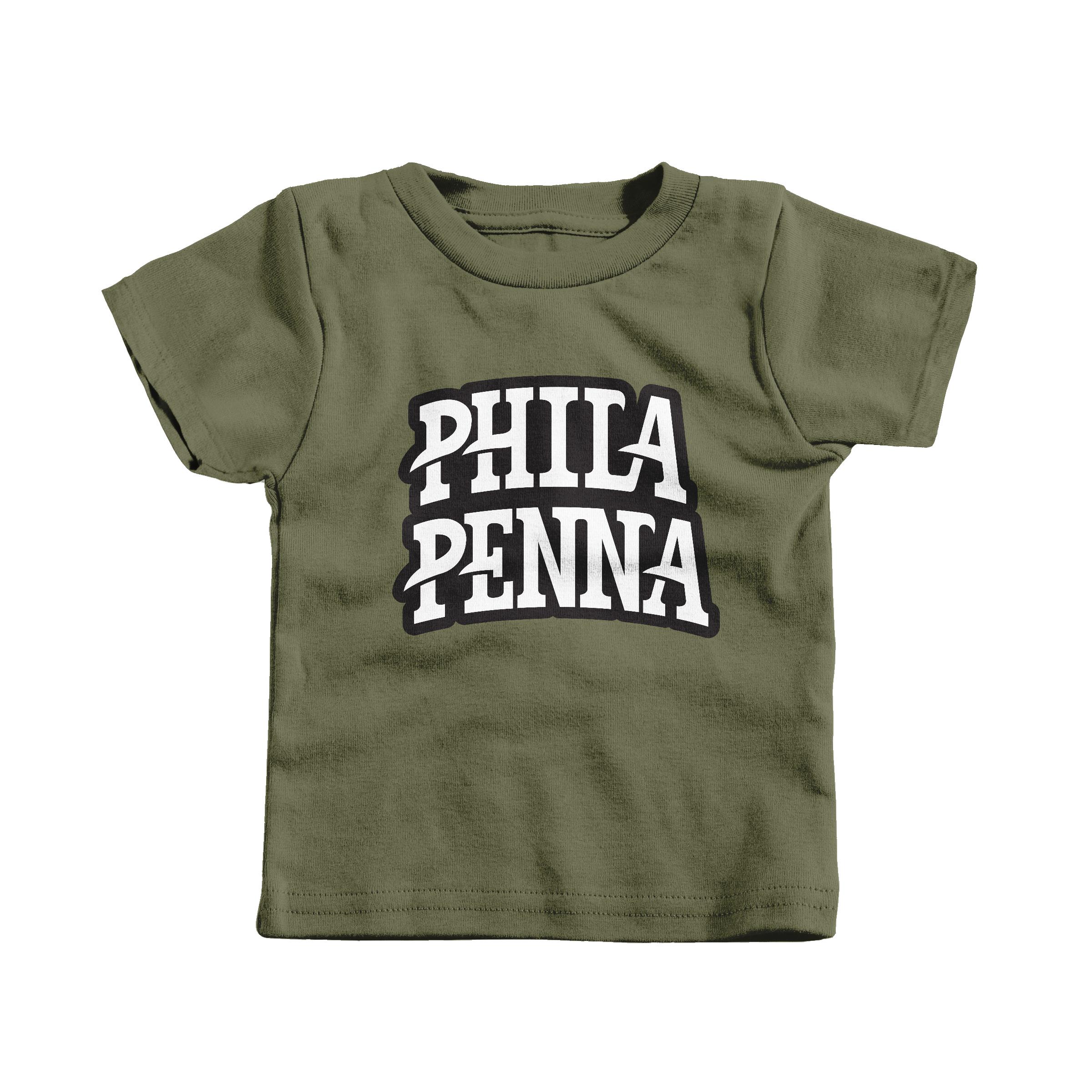 Phila. Penna.