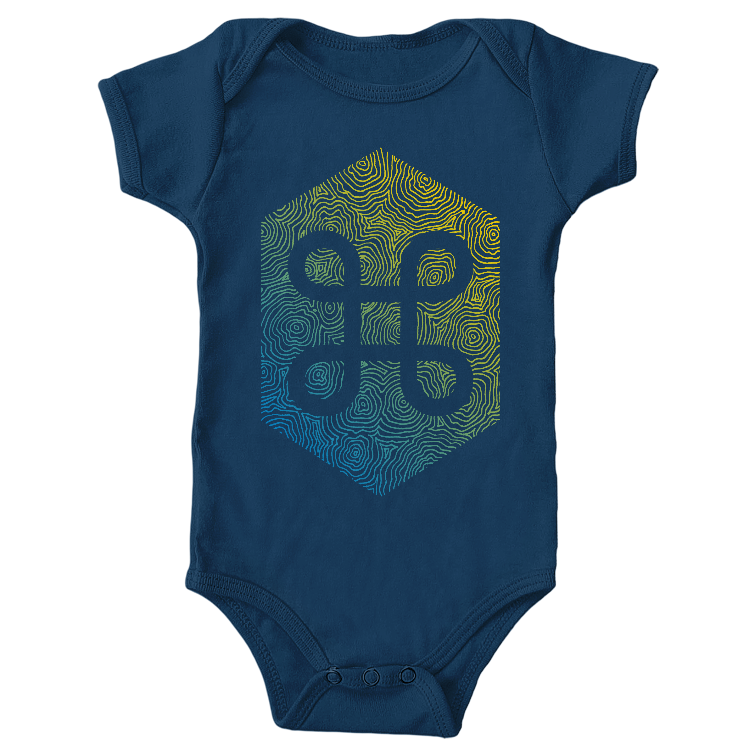 The Commander Navy (Onesie)