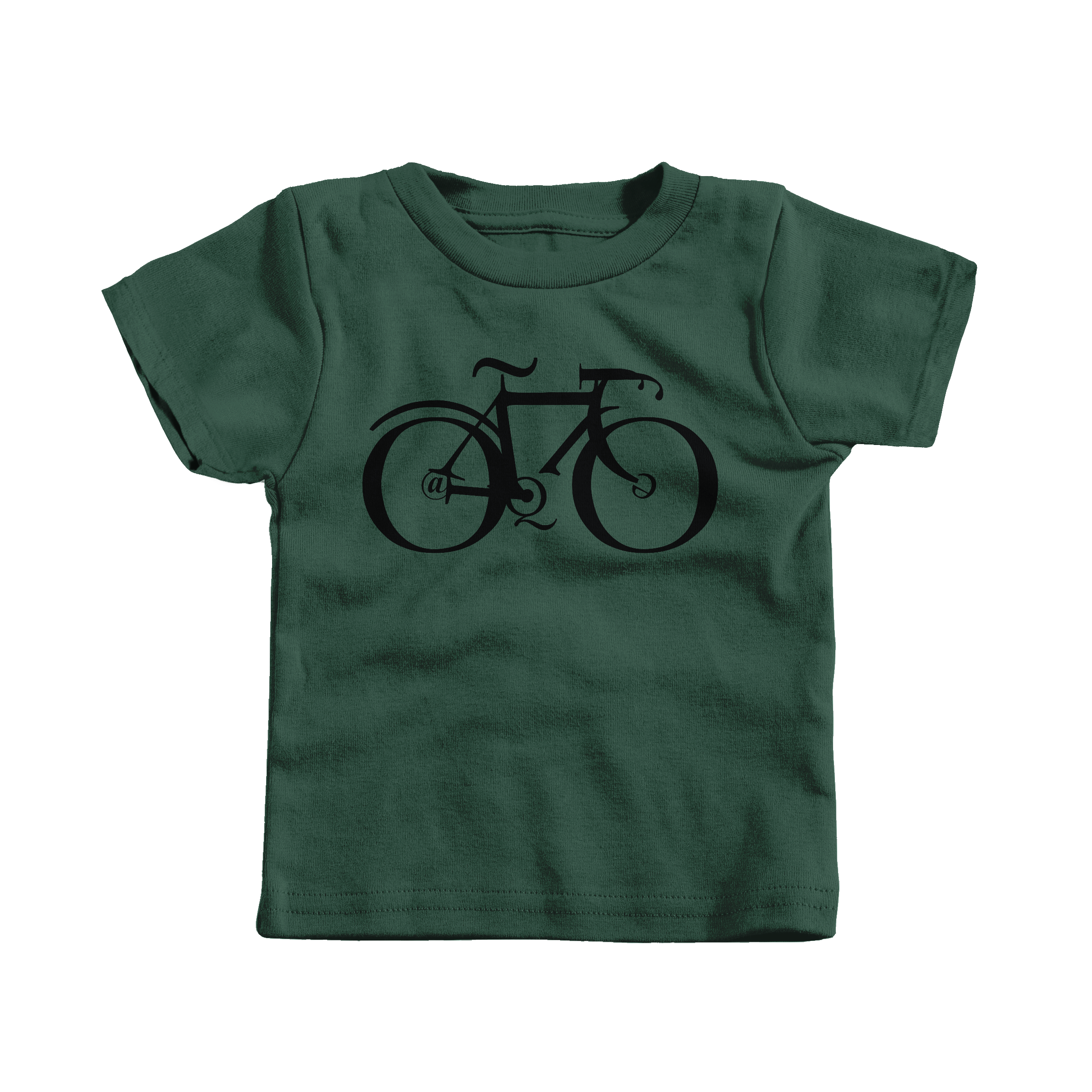 Type Bike Forest (T-Shirt)