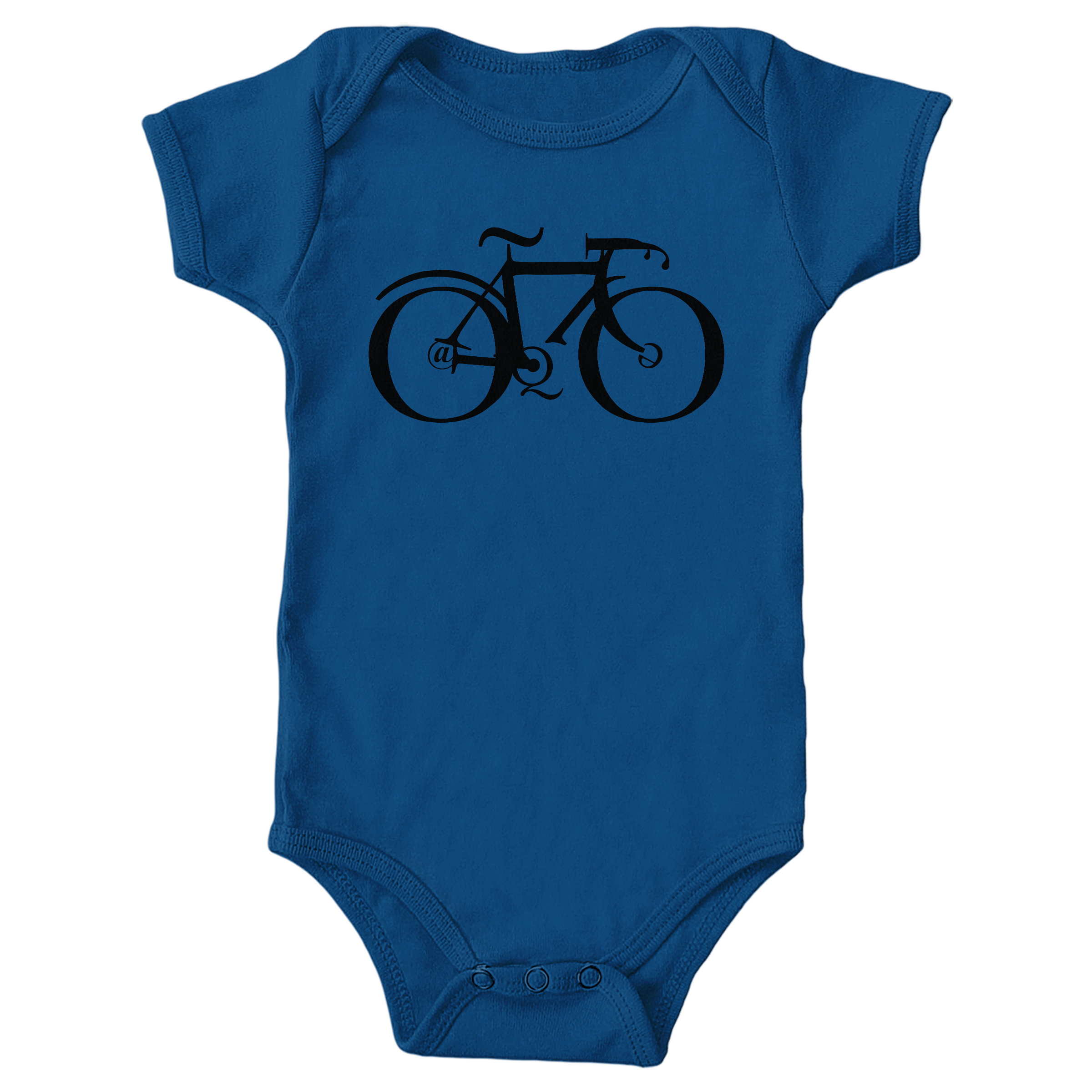 Type Bike Royal (Onesie)