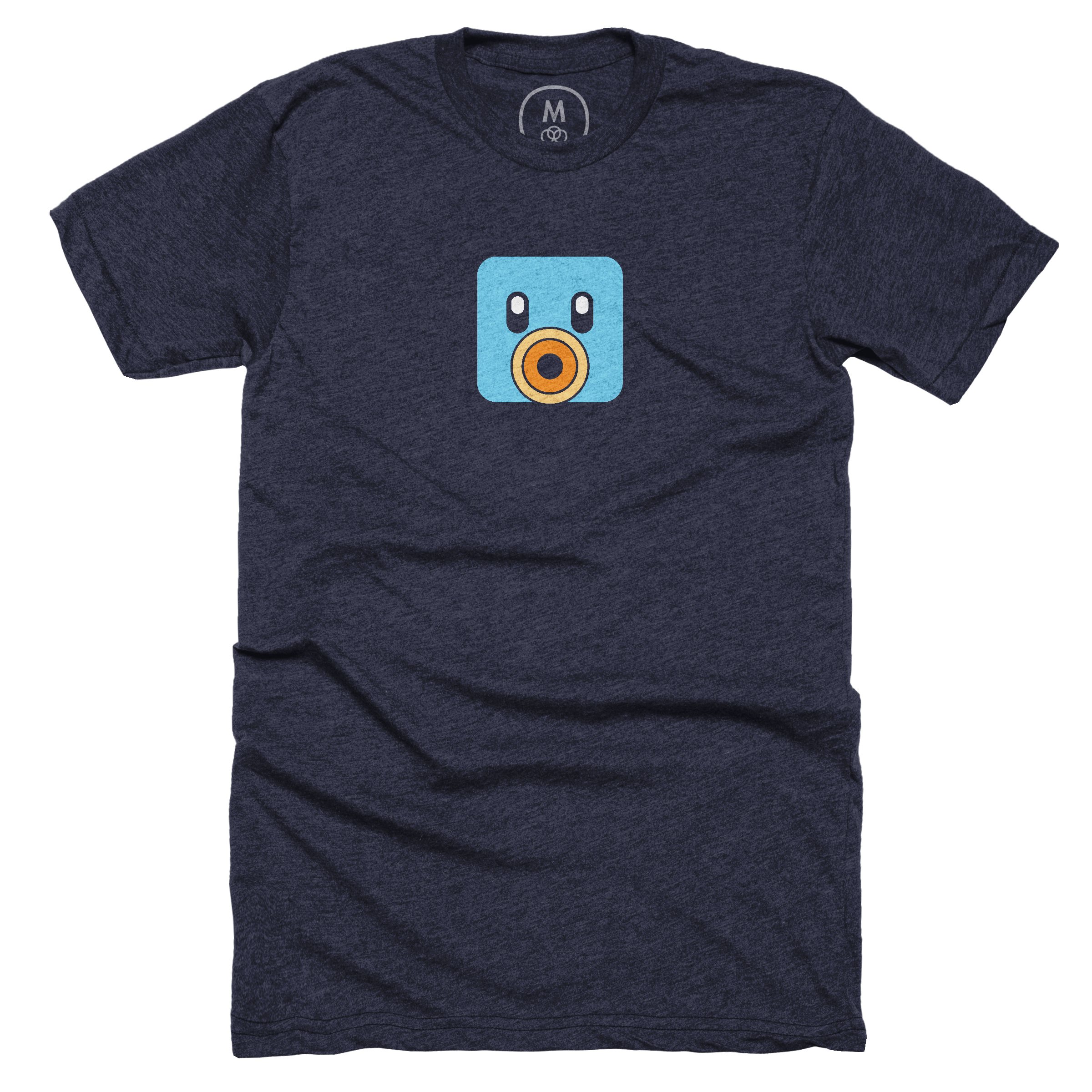 Tweetbot Midnight Blue (Men's)