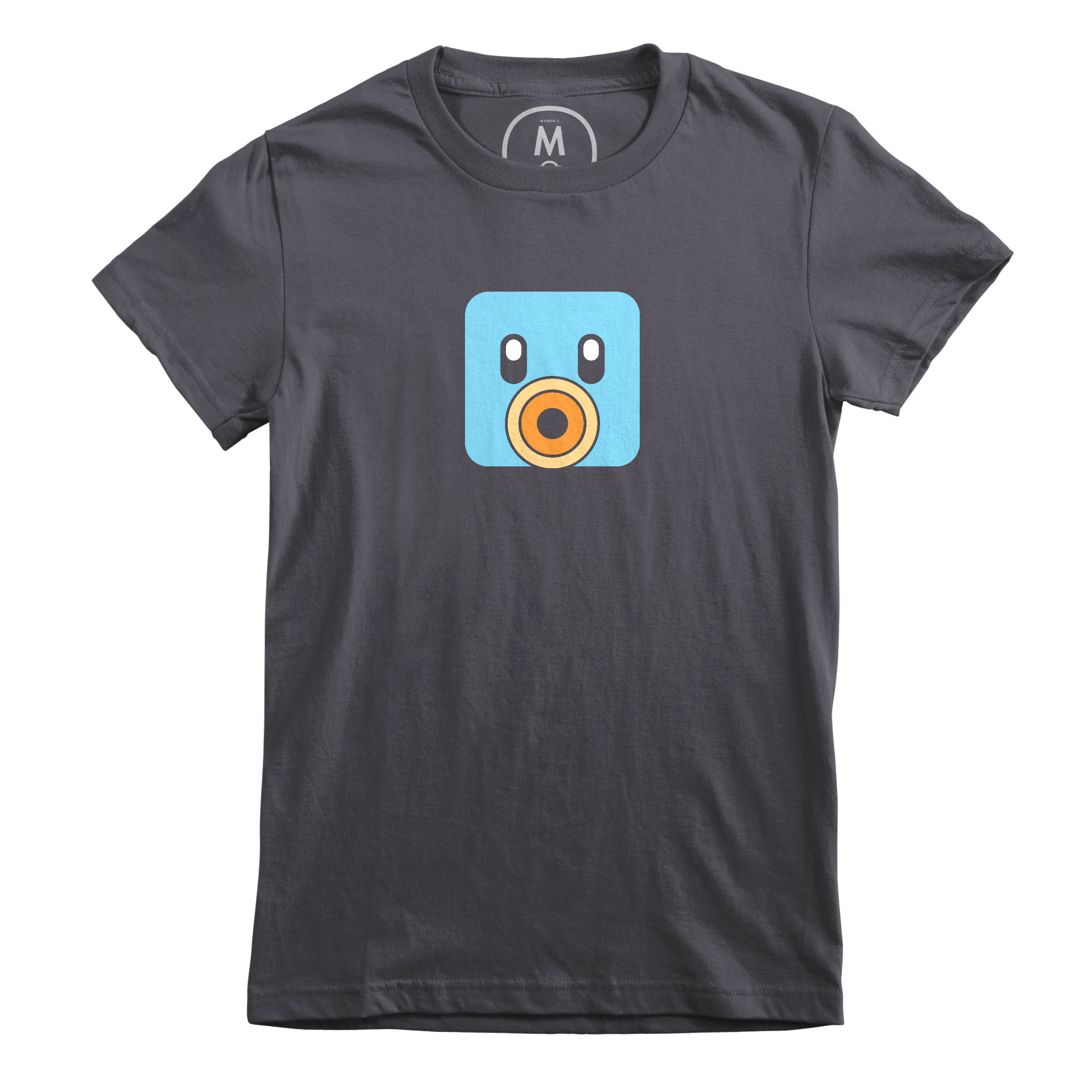 Tweetbot Heavy Metal (Women's)