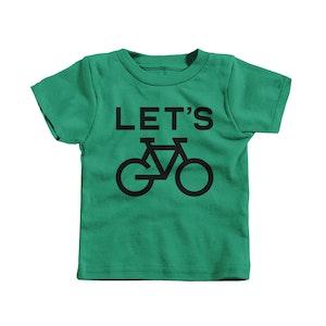 Let's Go Bike