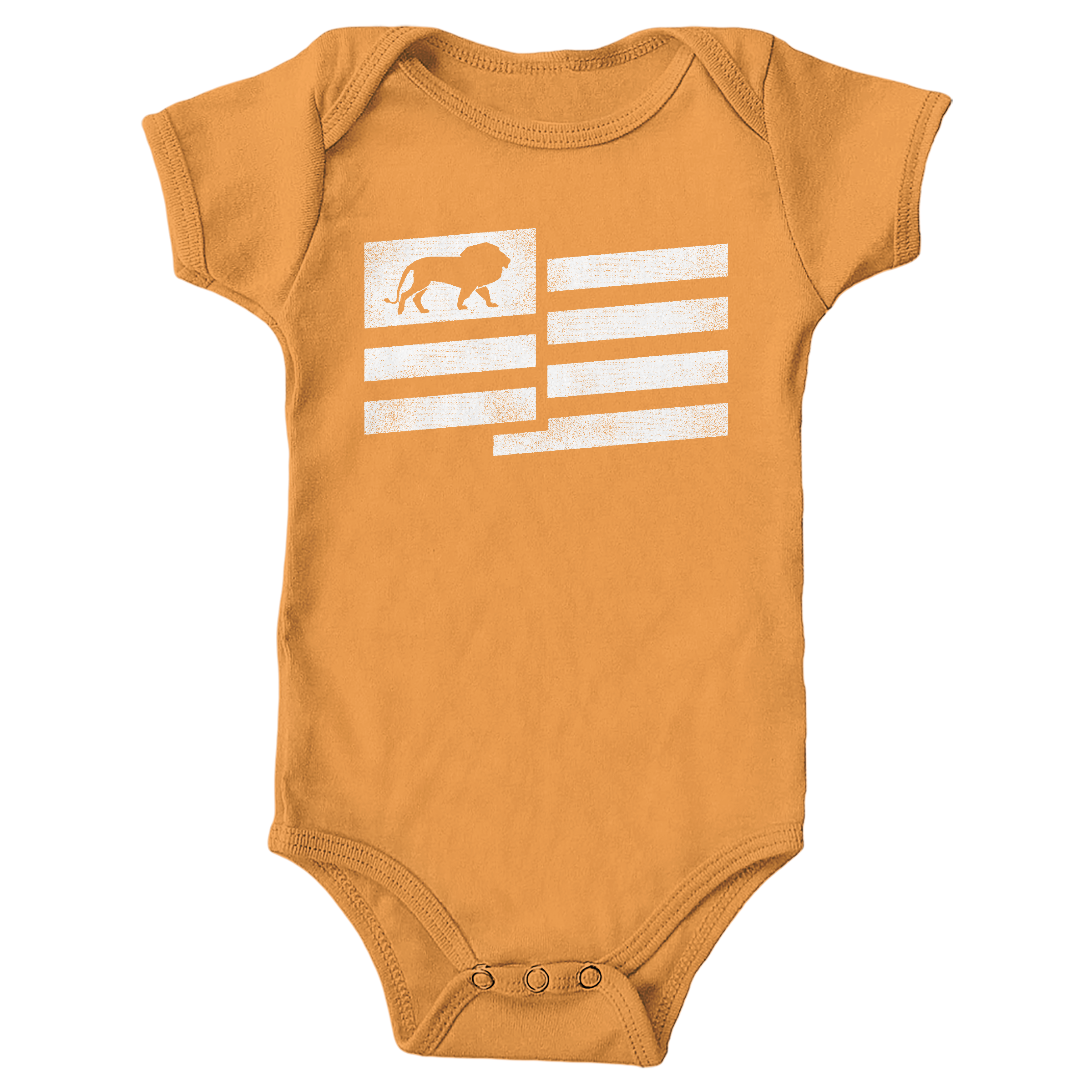 Lion Nation Gold (Onesie)