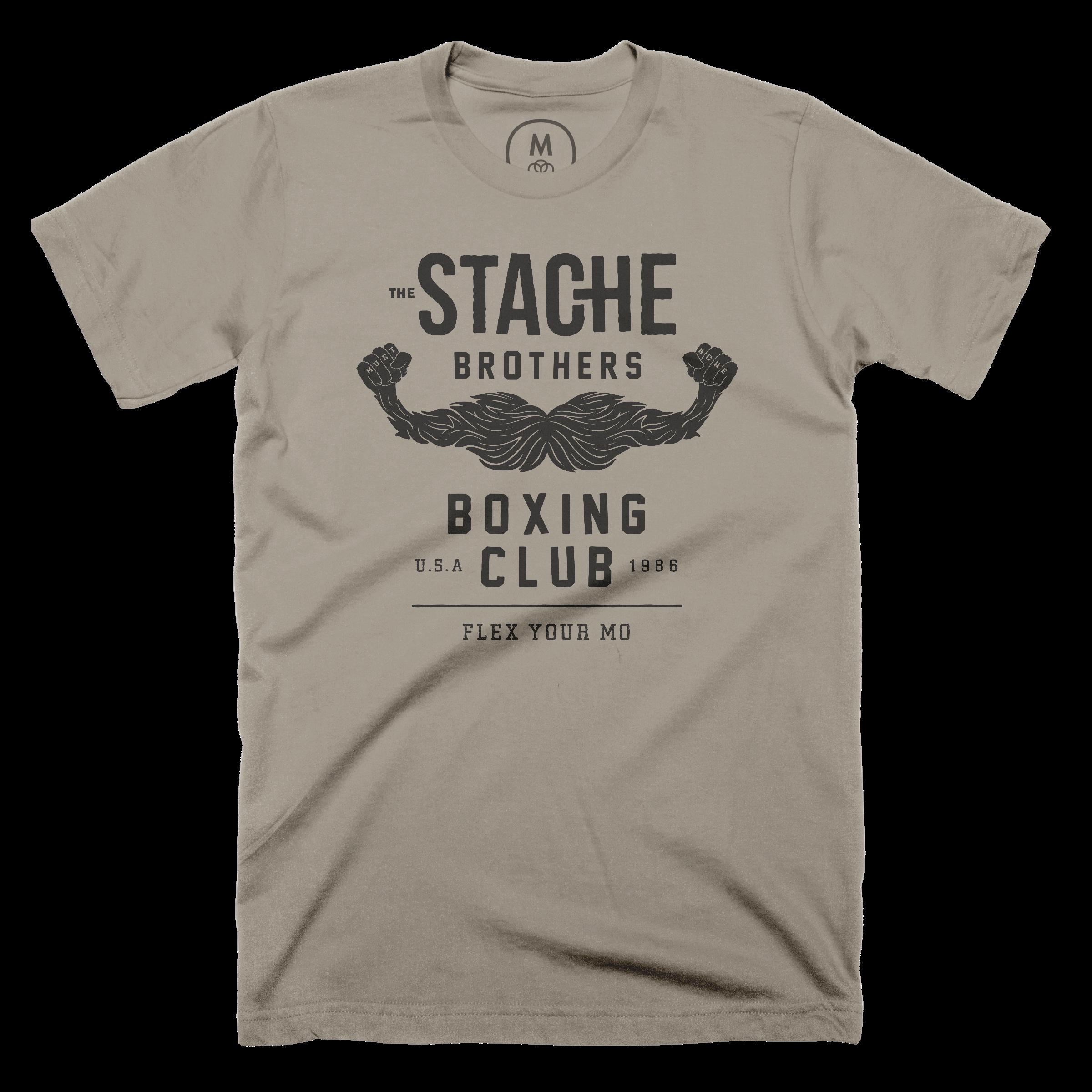 'Stache Bros.