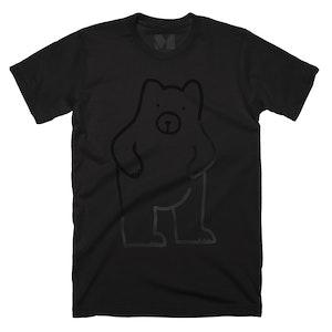 Dumb Bear - Black Friday