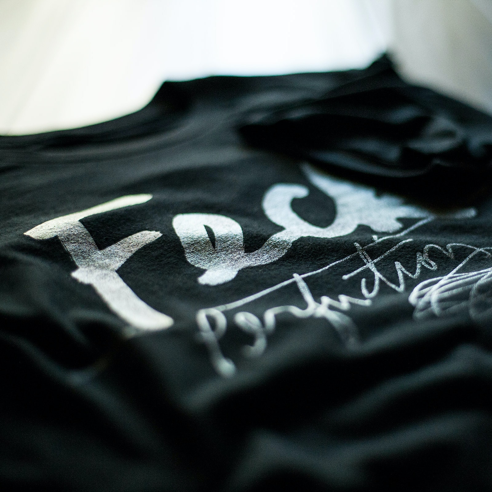 Feck Perfuction - Black Friday