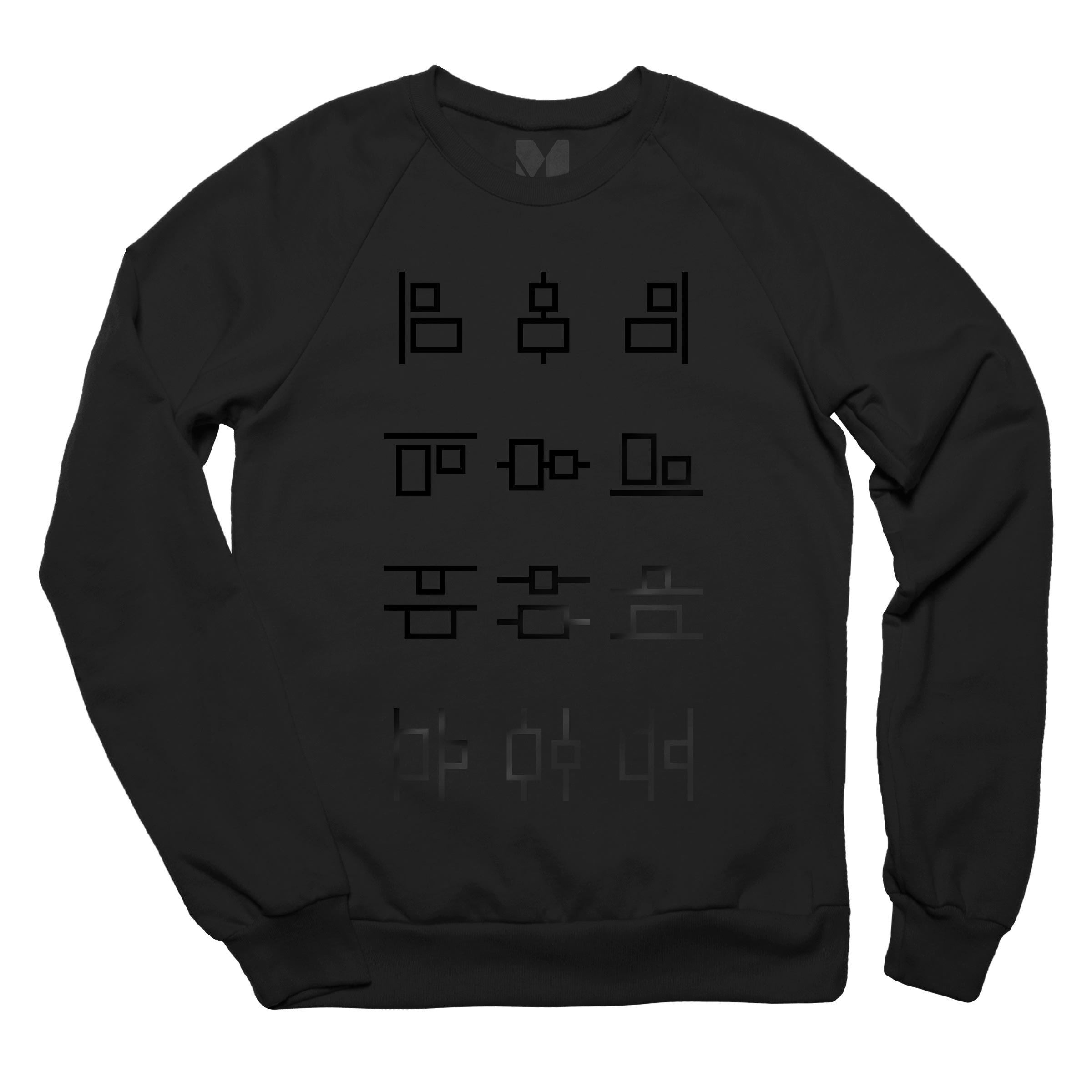 Alignment - Black Friday Pullover Crewneck