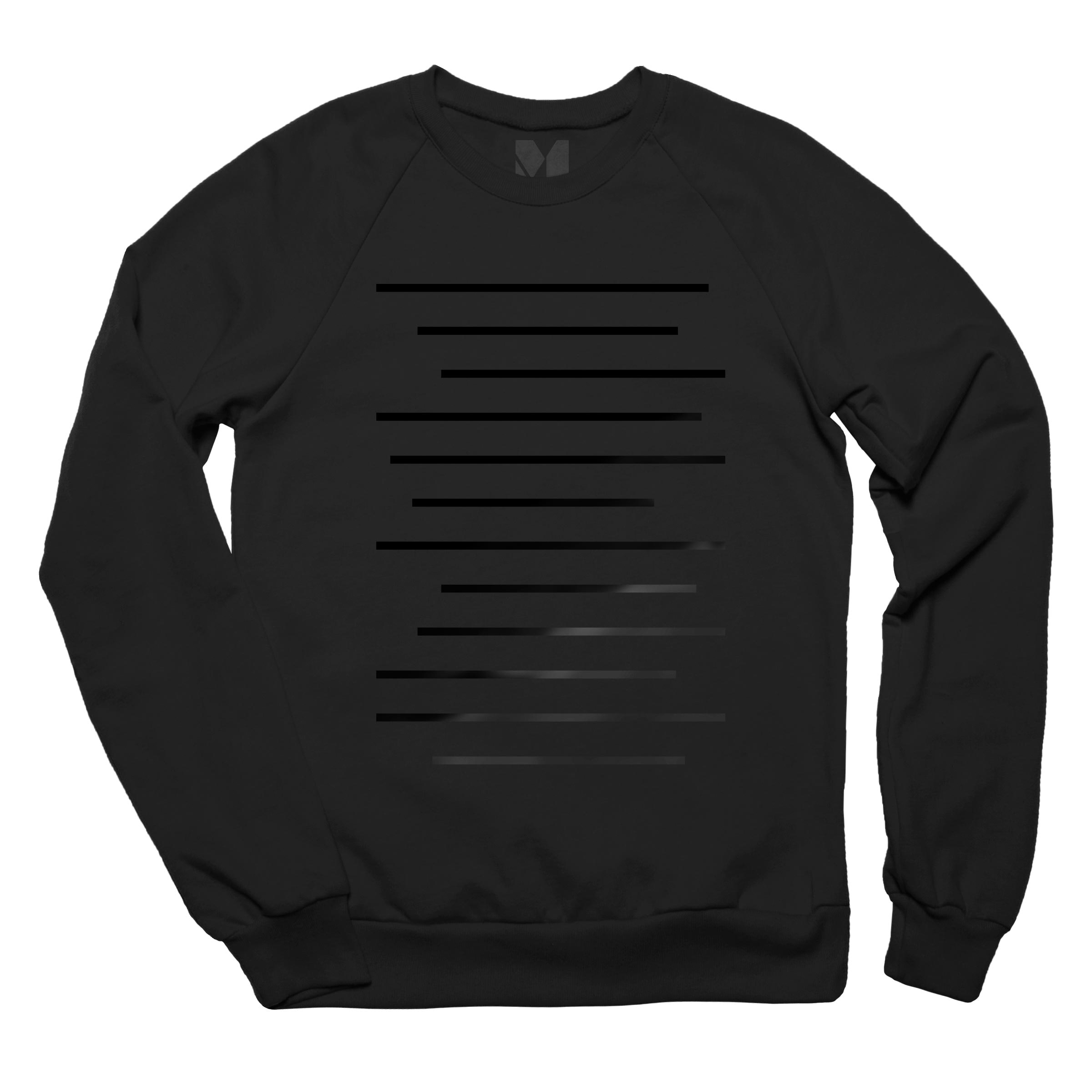 Dozen - Black Friday Pullover Crewneck