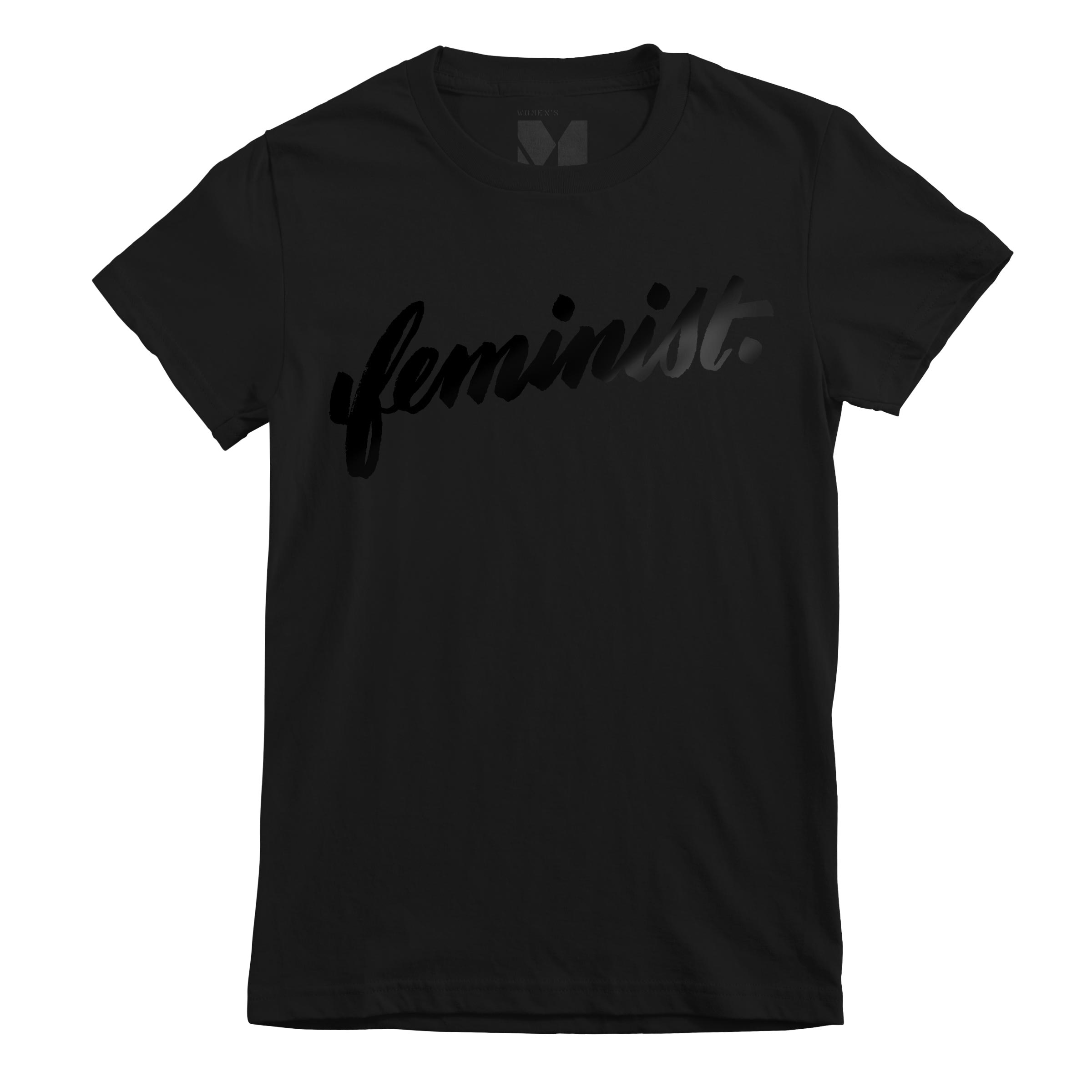Big F, Little F - Black Friday Black (Women's)