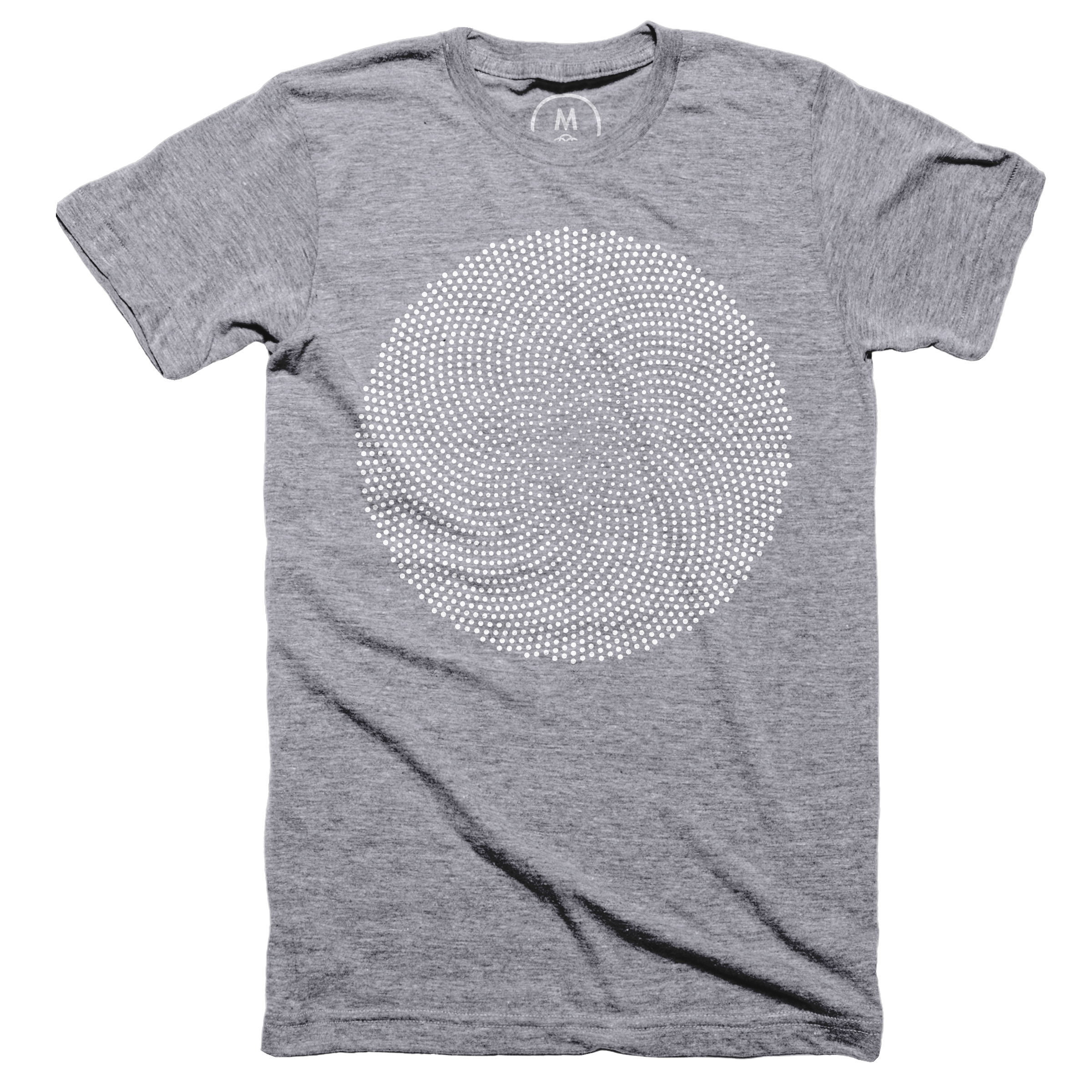 Golden Angle Premium Heather (Men's)