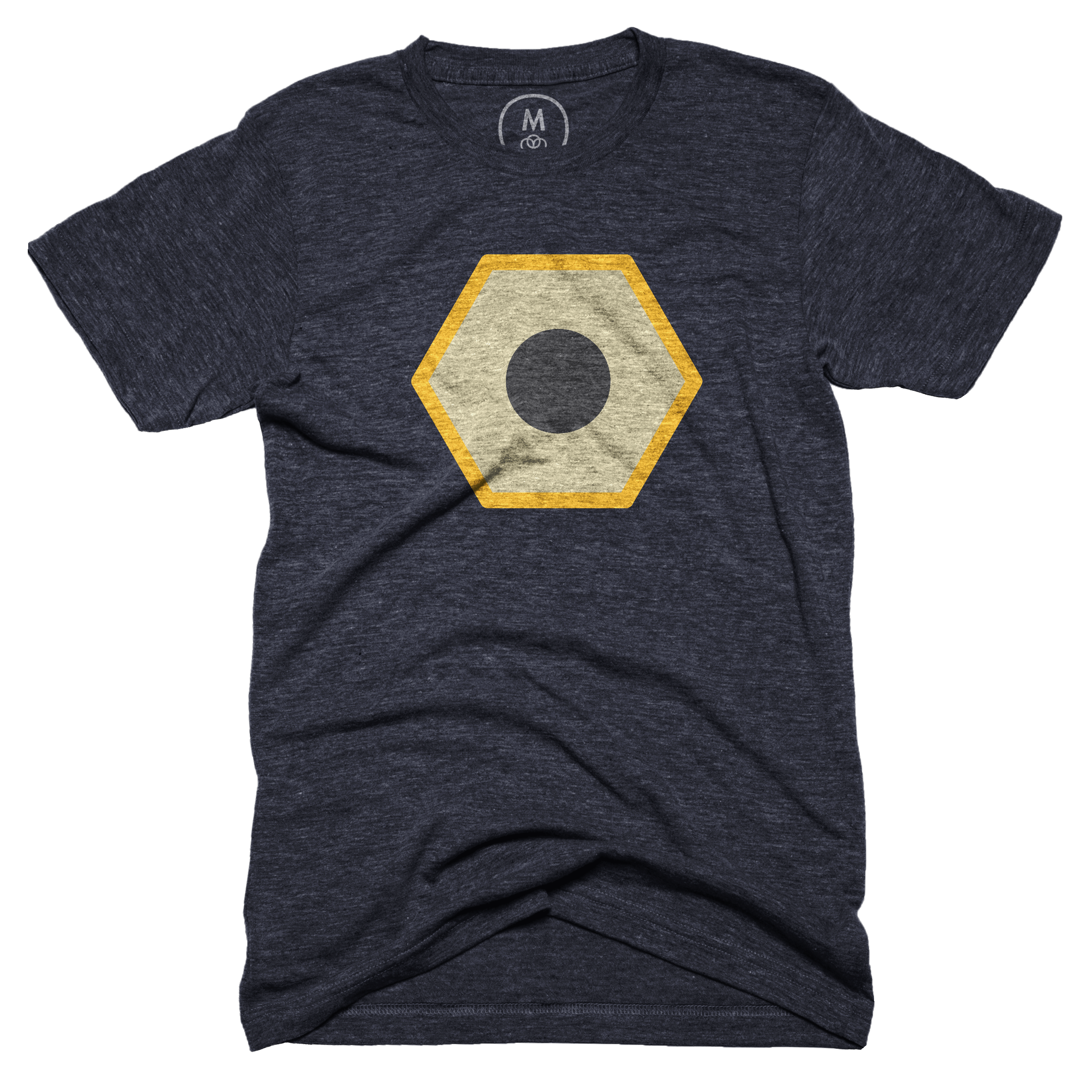 Cross-Section Pencil Vintage Navy (Men's)