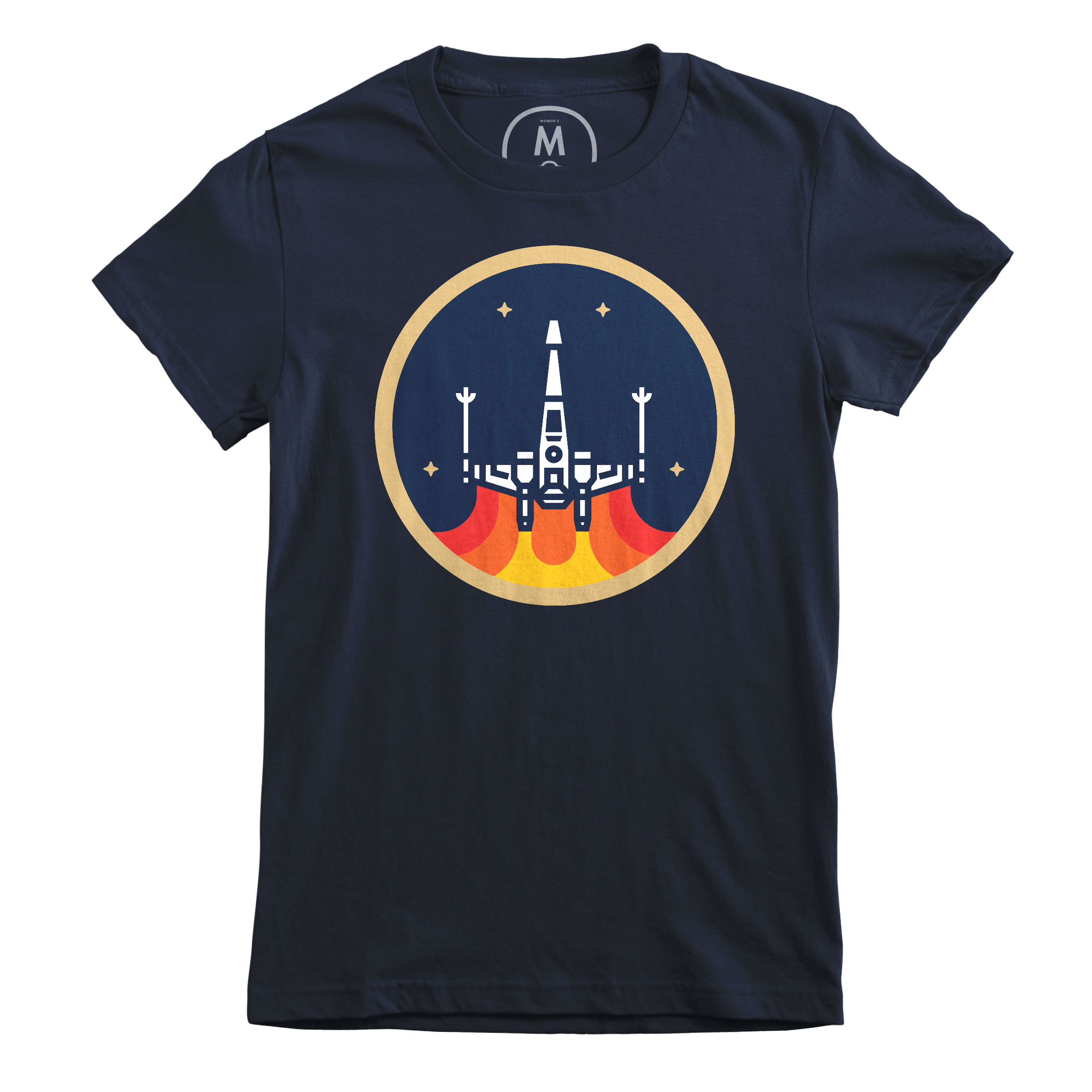 The X-Wing Fighter Midnight Navy (Women's)