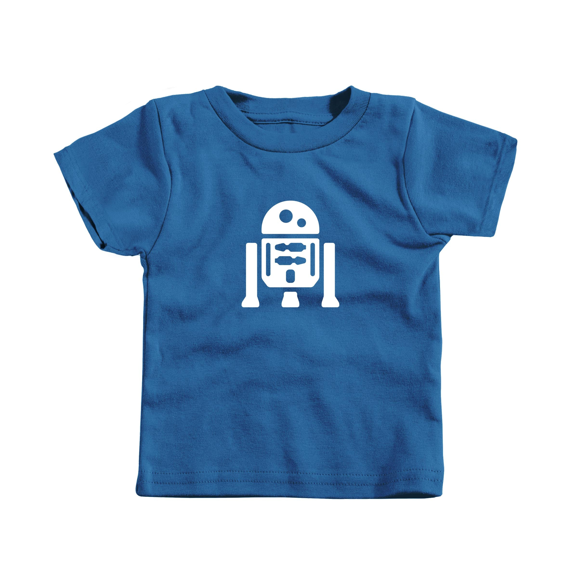 R2-D2 Royal (T-Shirt)