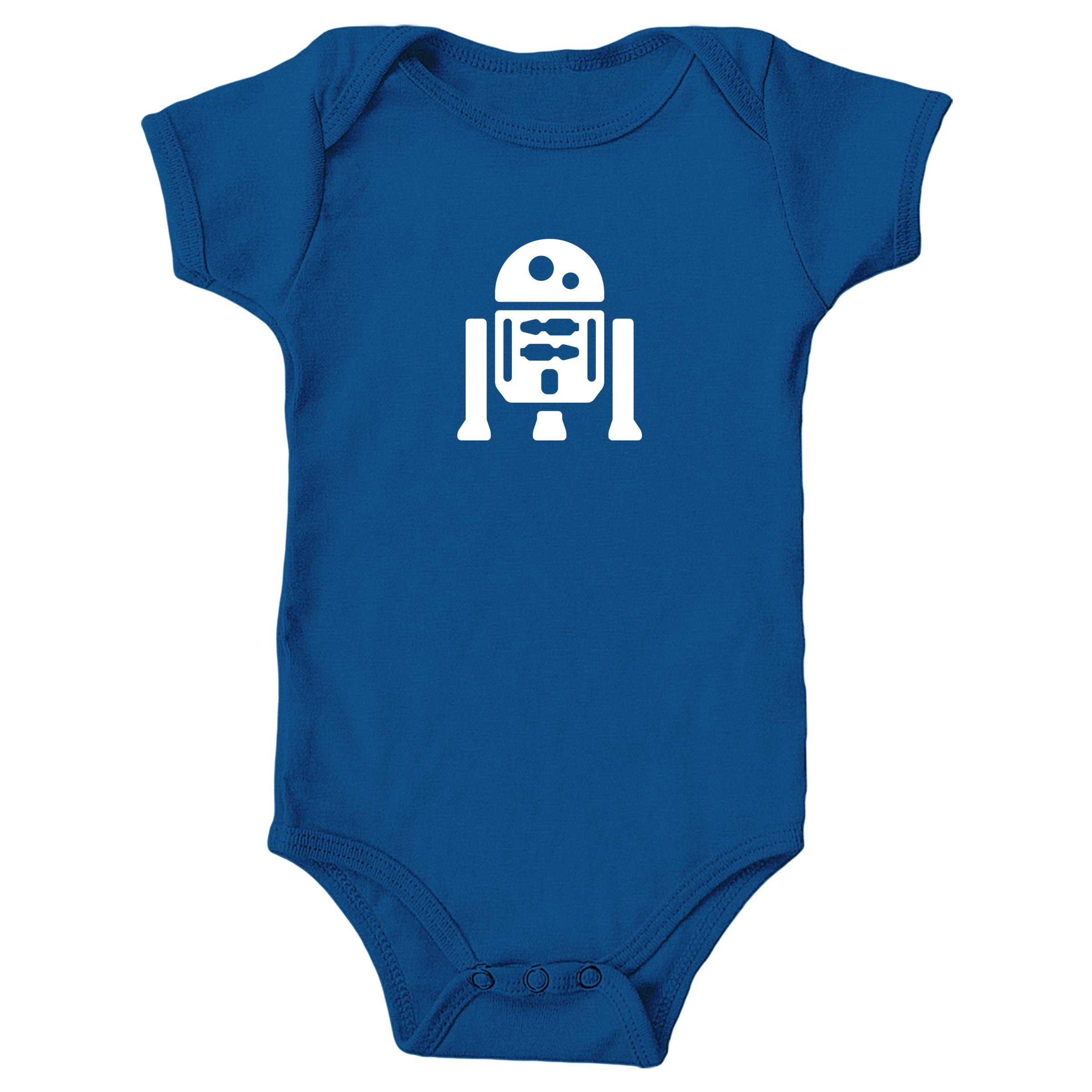 R2-D2 Royal (Onesie)