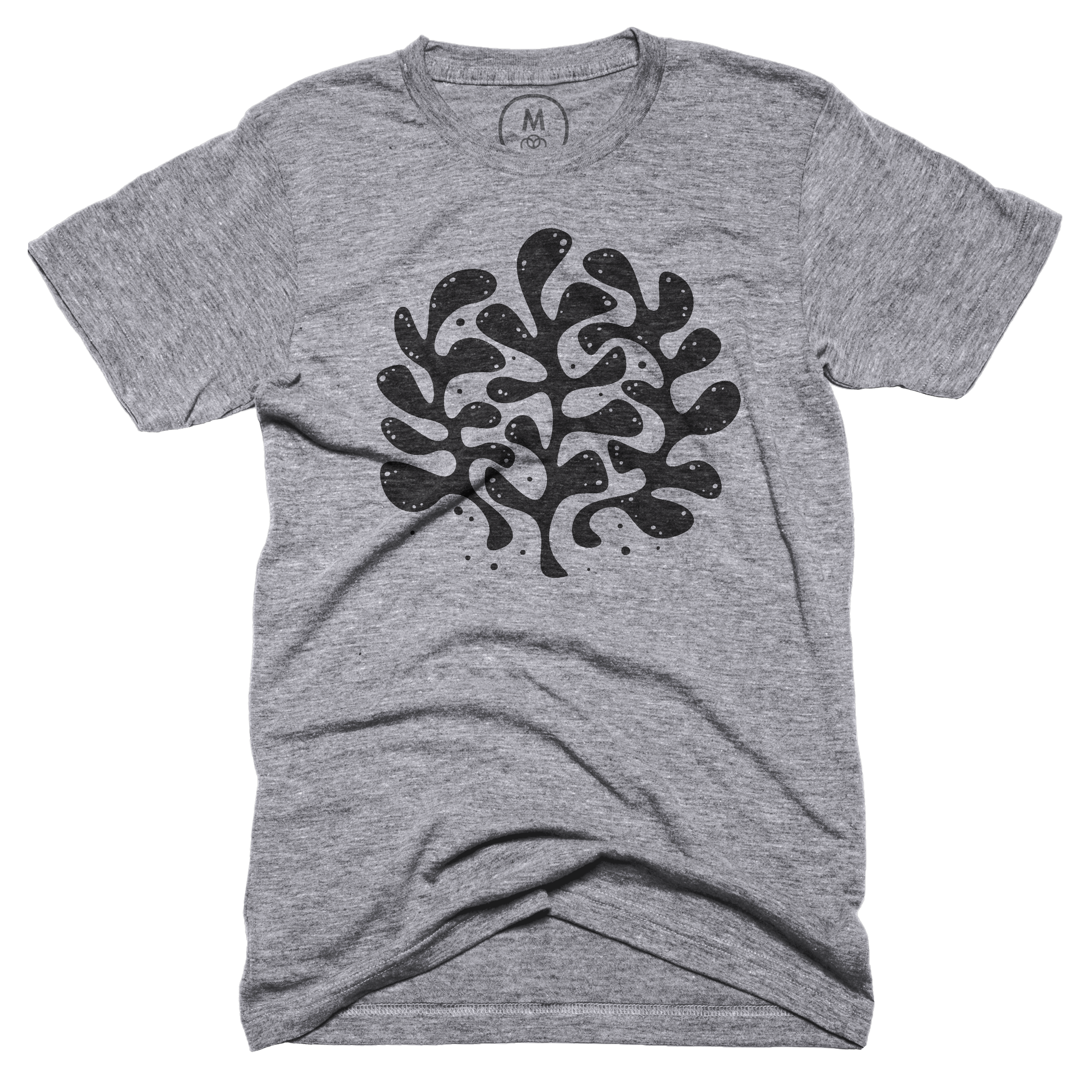 Fronds Premium Heather (Men's)