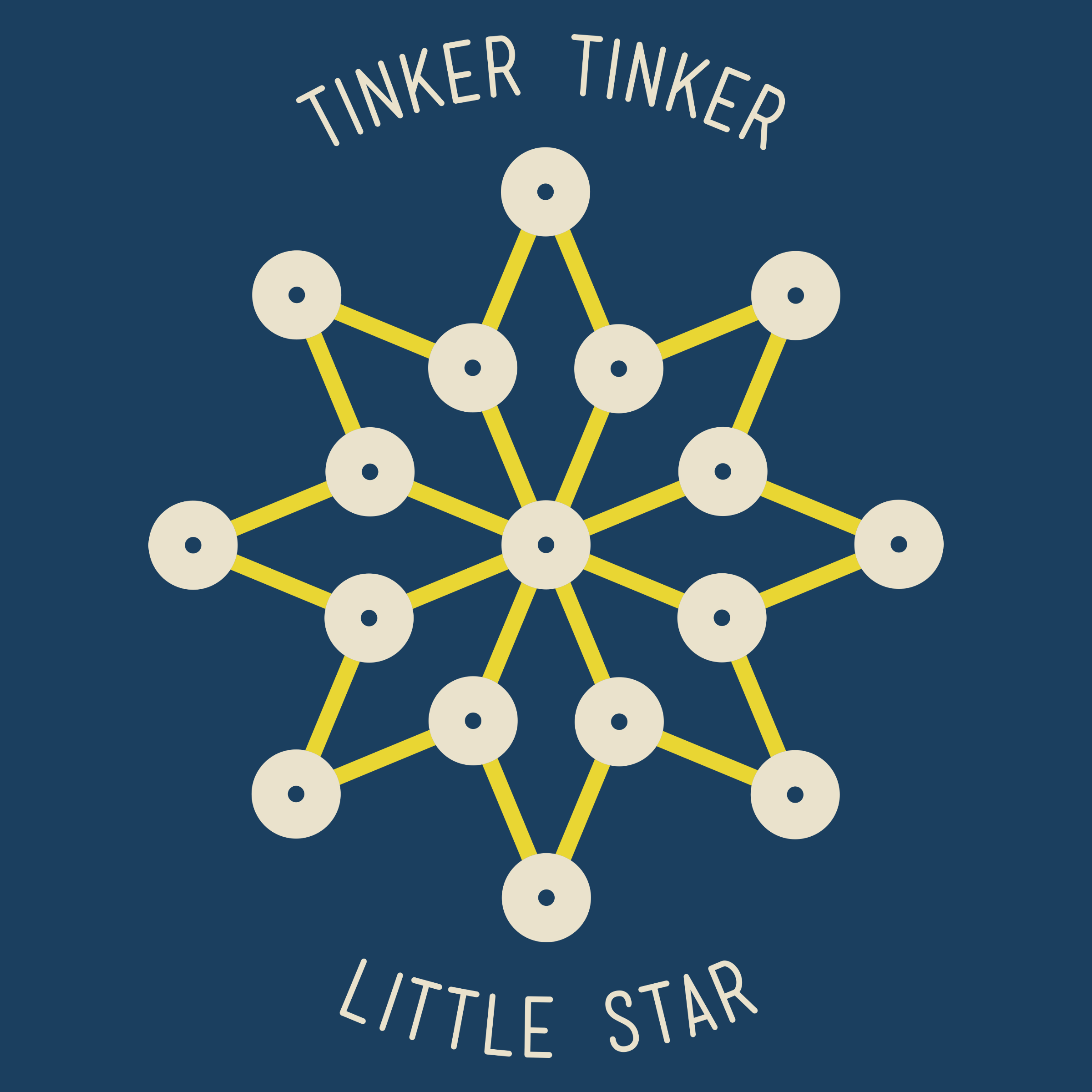 Tinker Tinker Little Star
