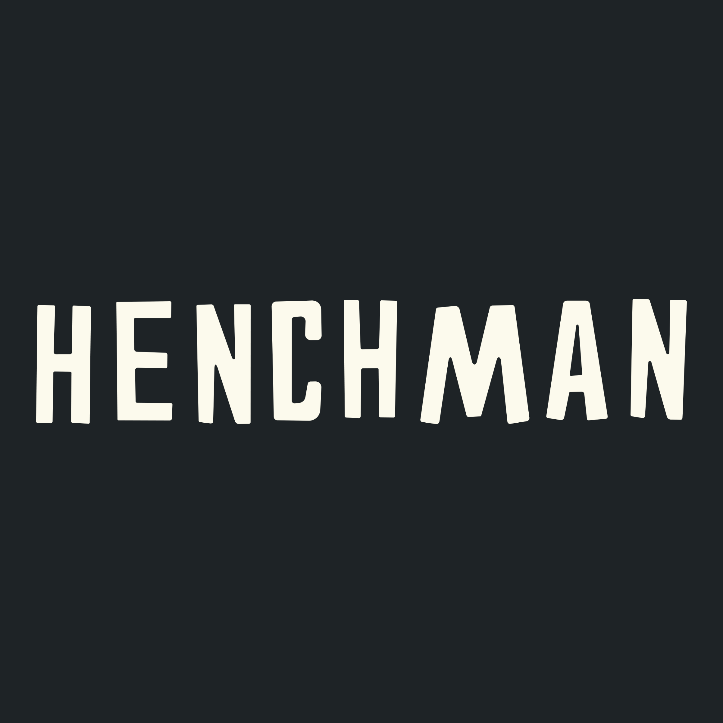 HENCHMAN