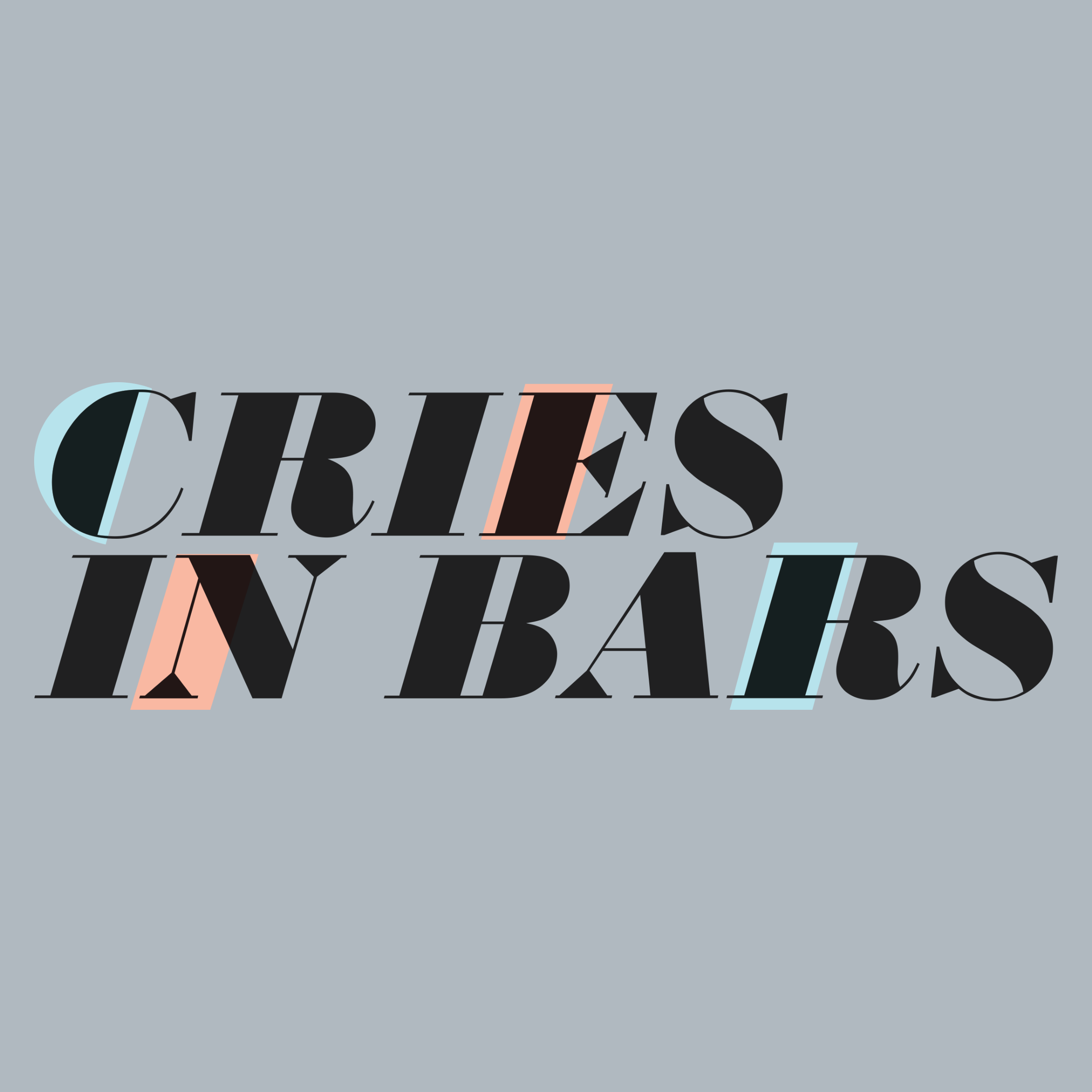 Cries in Bars Detail
