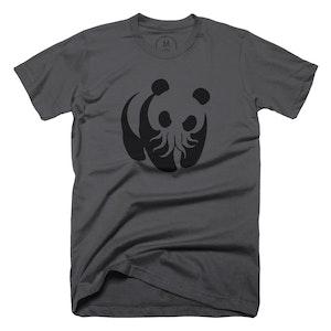 H. Panda Lovecraft