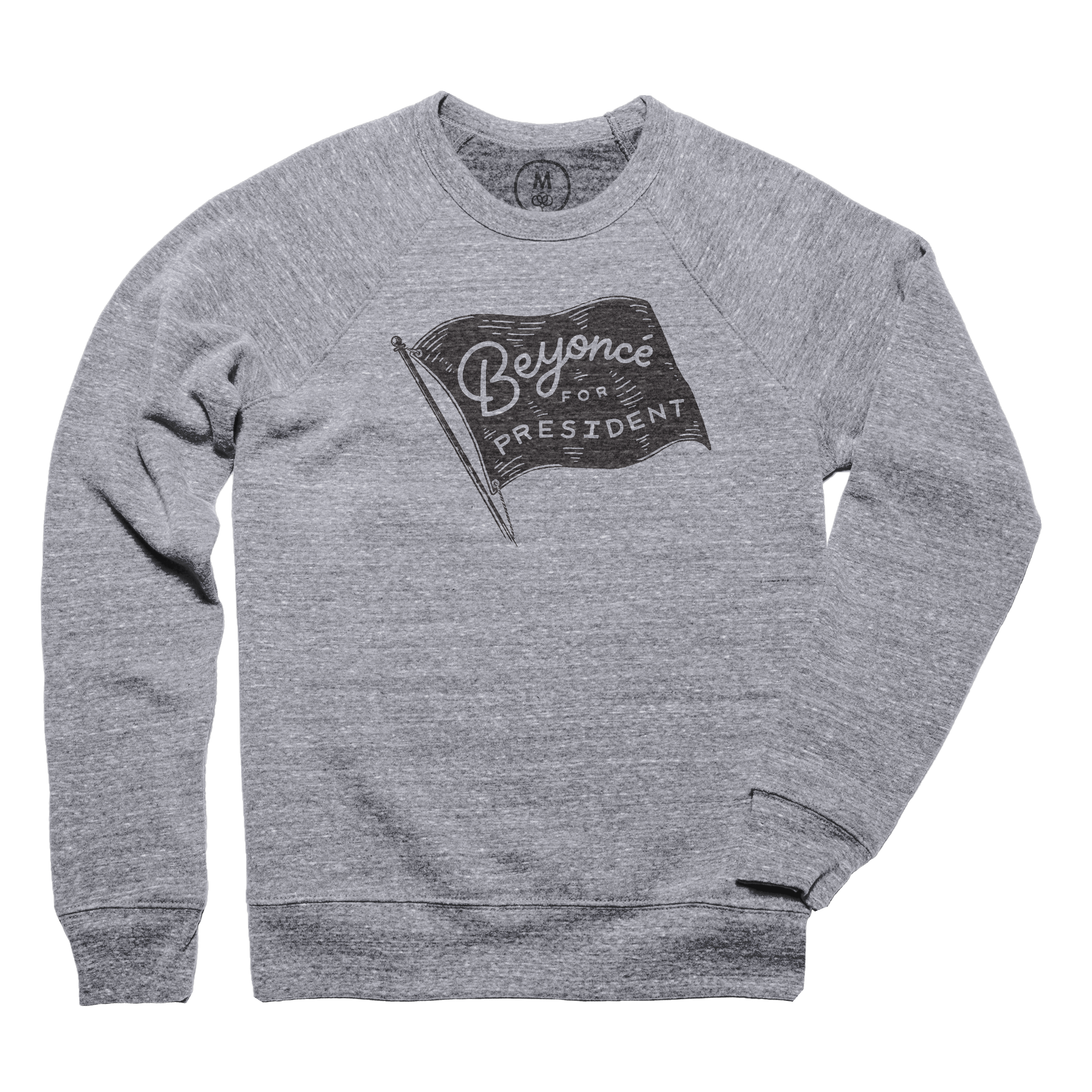 Beyonce 2016 Pullover Crewneck