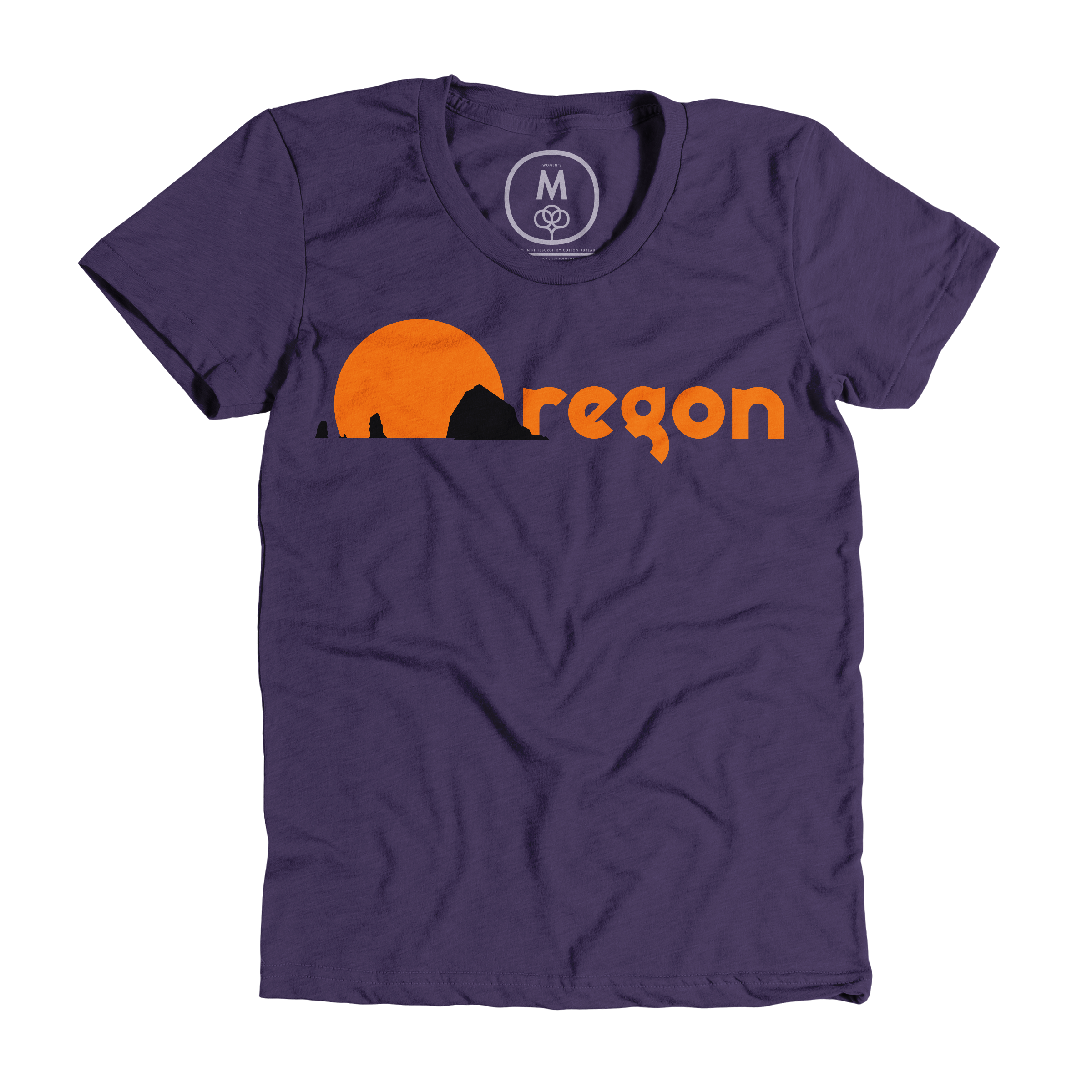 Oregon Coast Storm (Women's)
