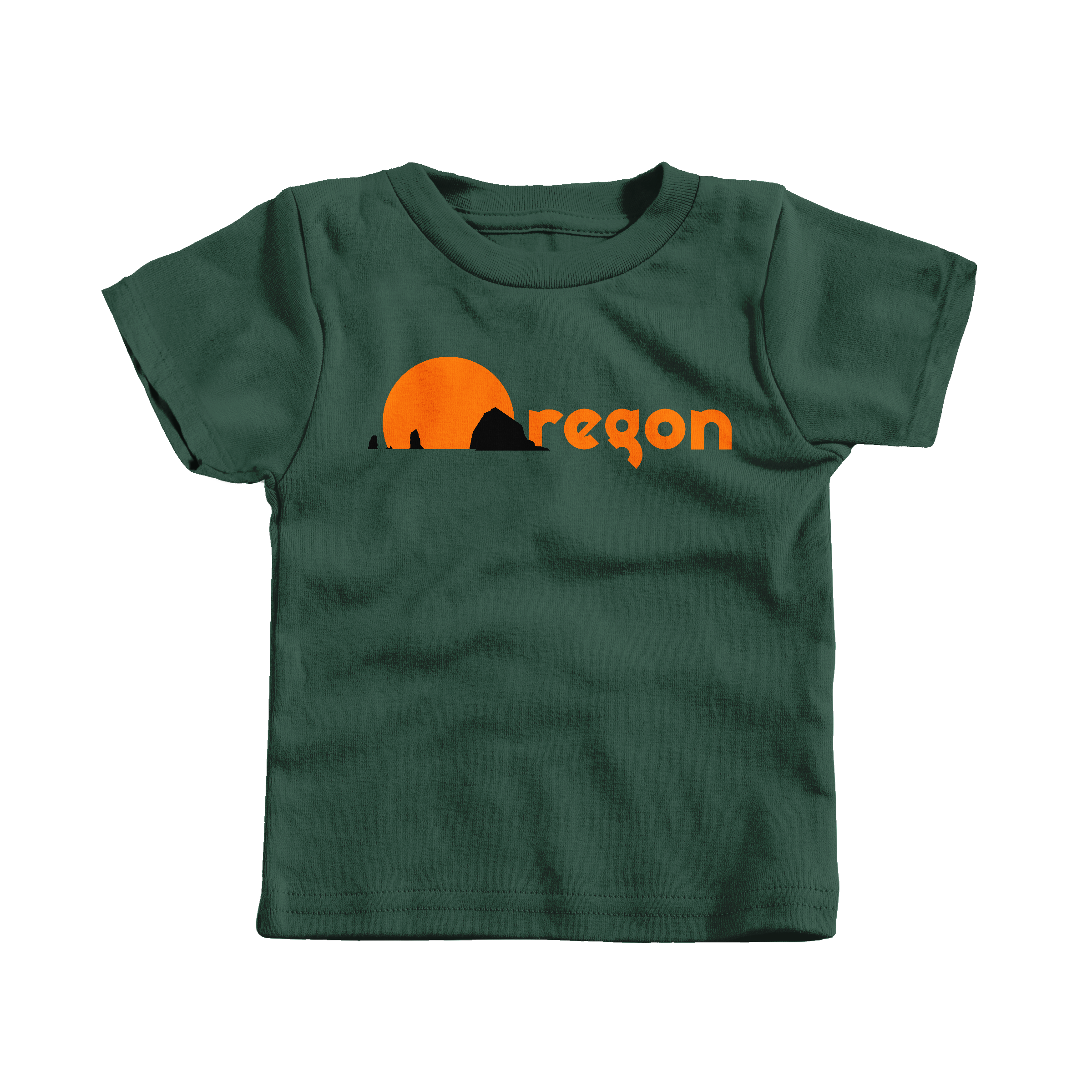Oregon Sunset Forest (T-Shirt)