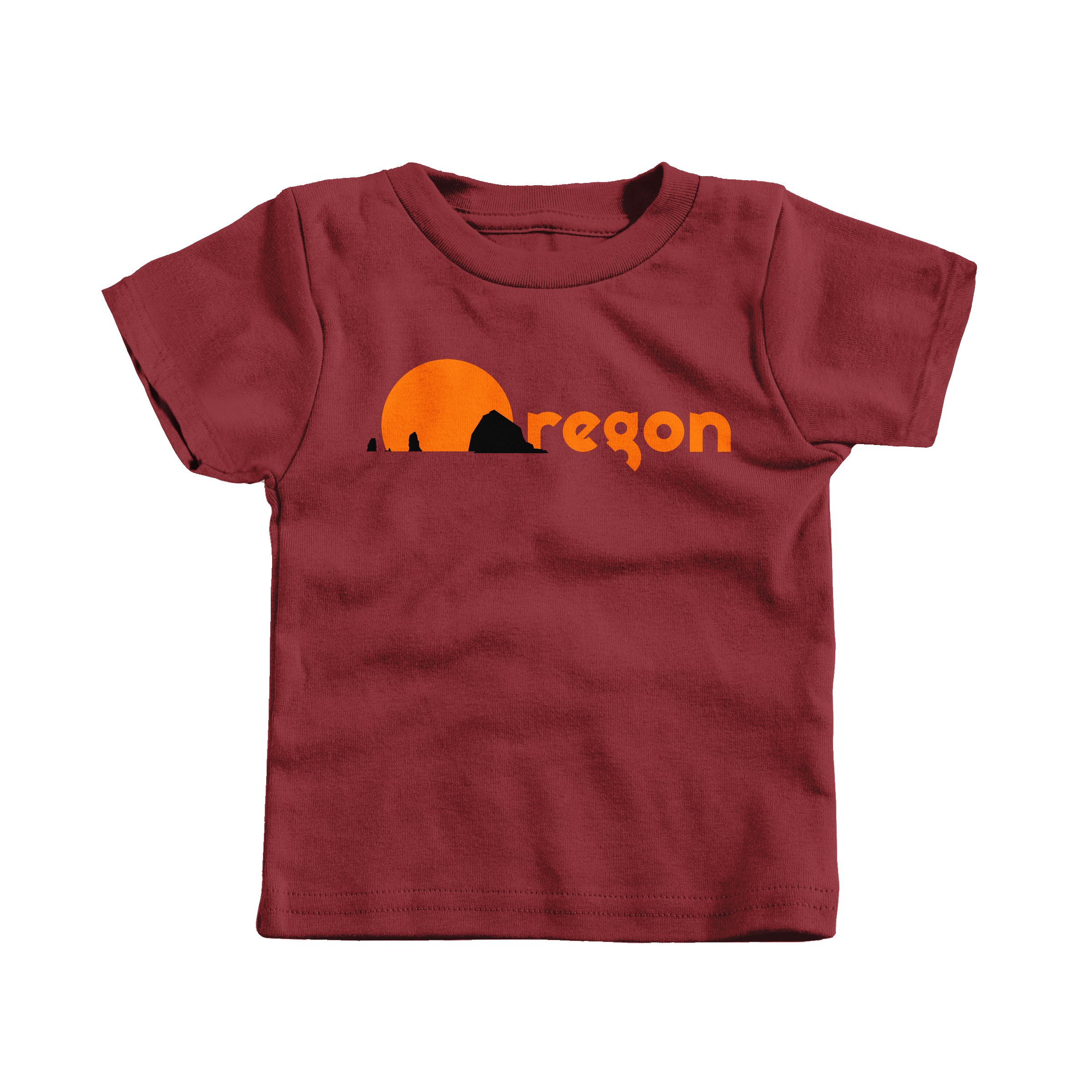 Oregon Sunset Garnet (T-Shirt)