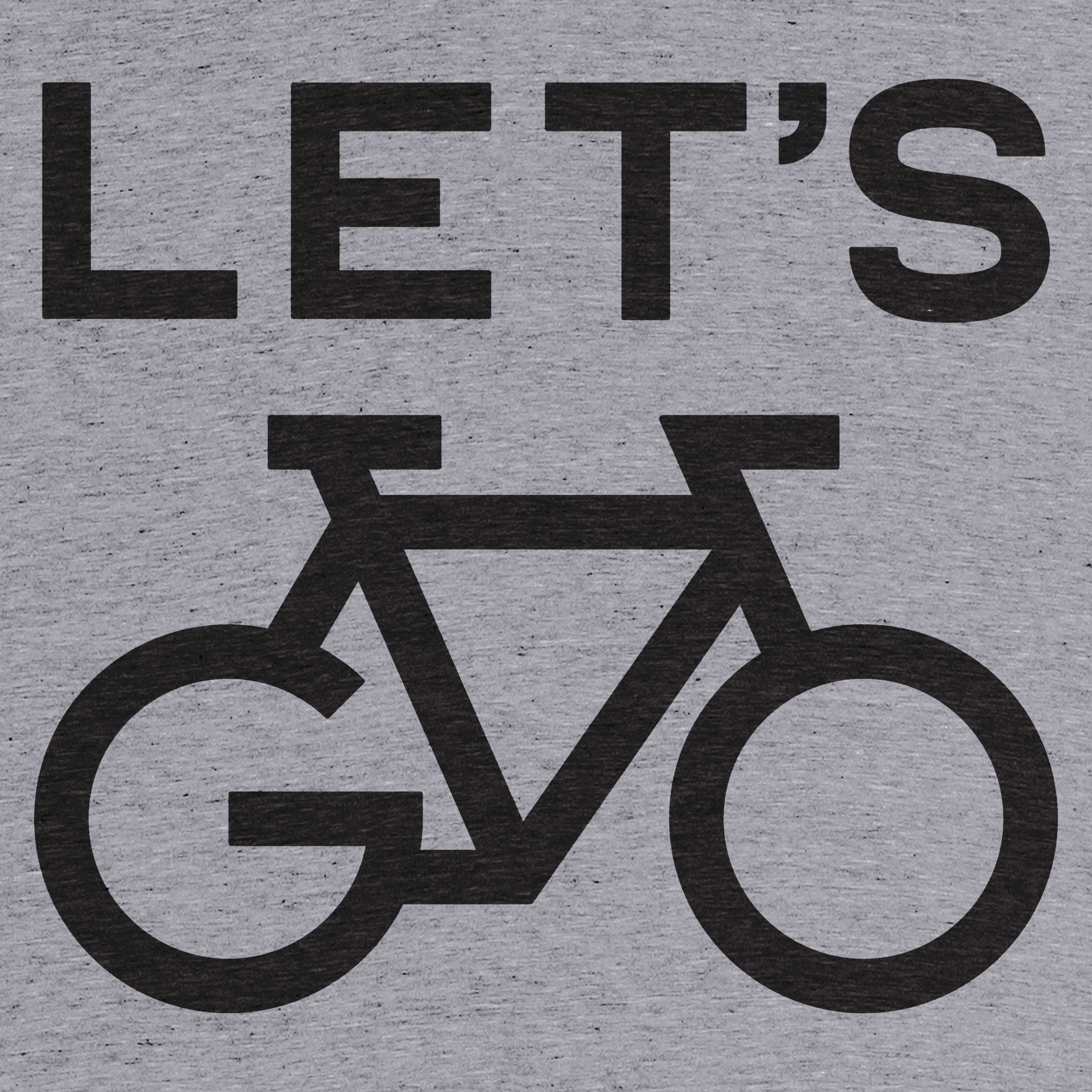 Let's Go Bike
