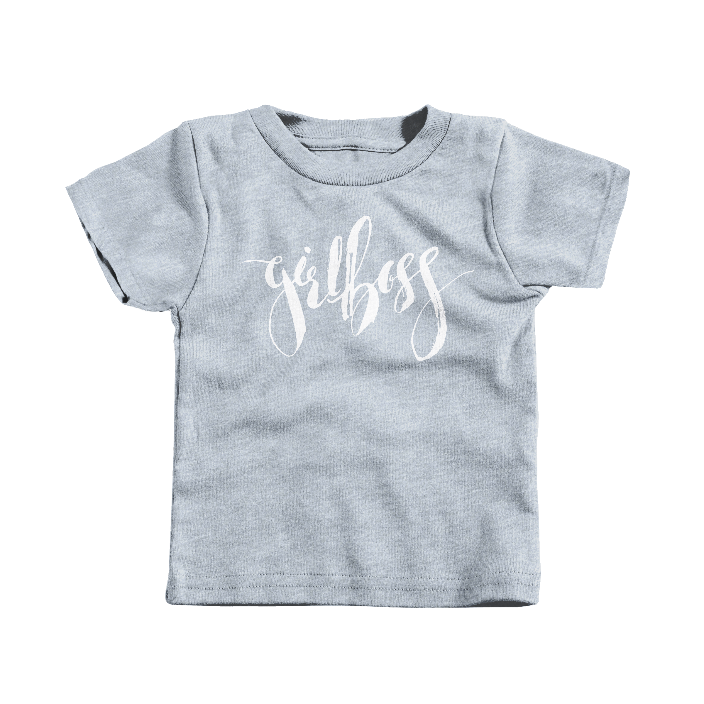 Work It Heather Grey (T-Shirt)