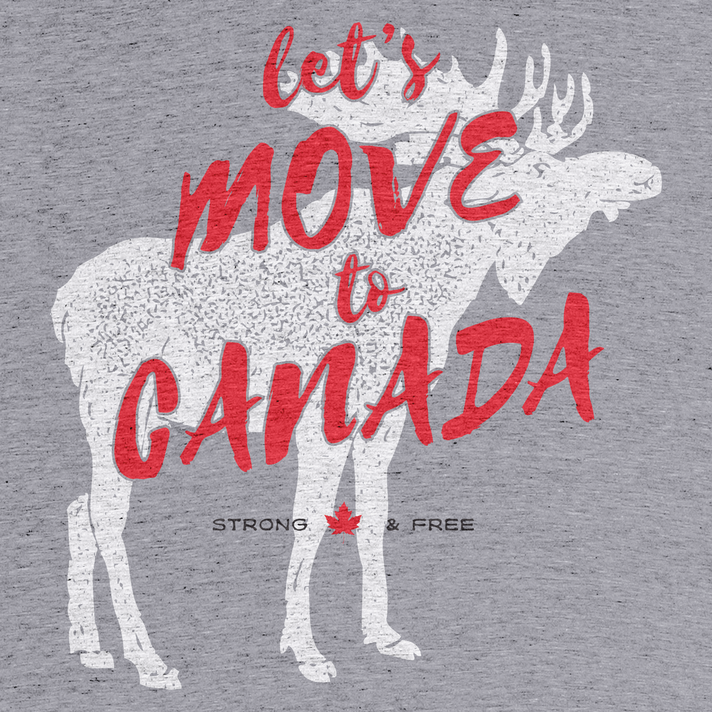 Let's Move to Canada Detail