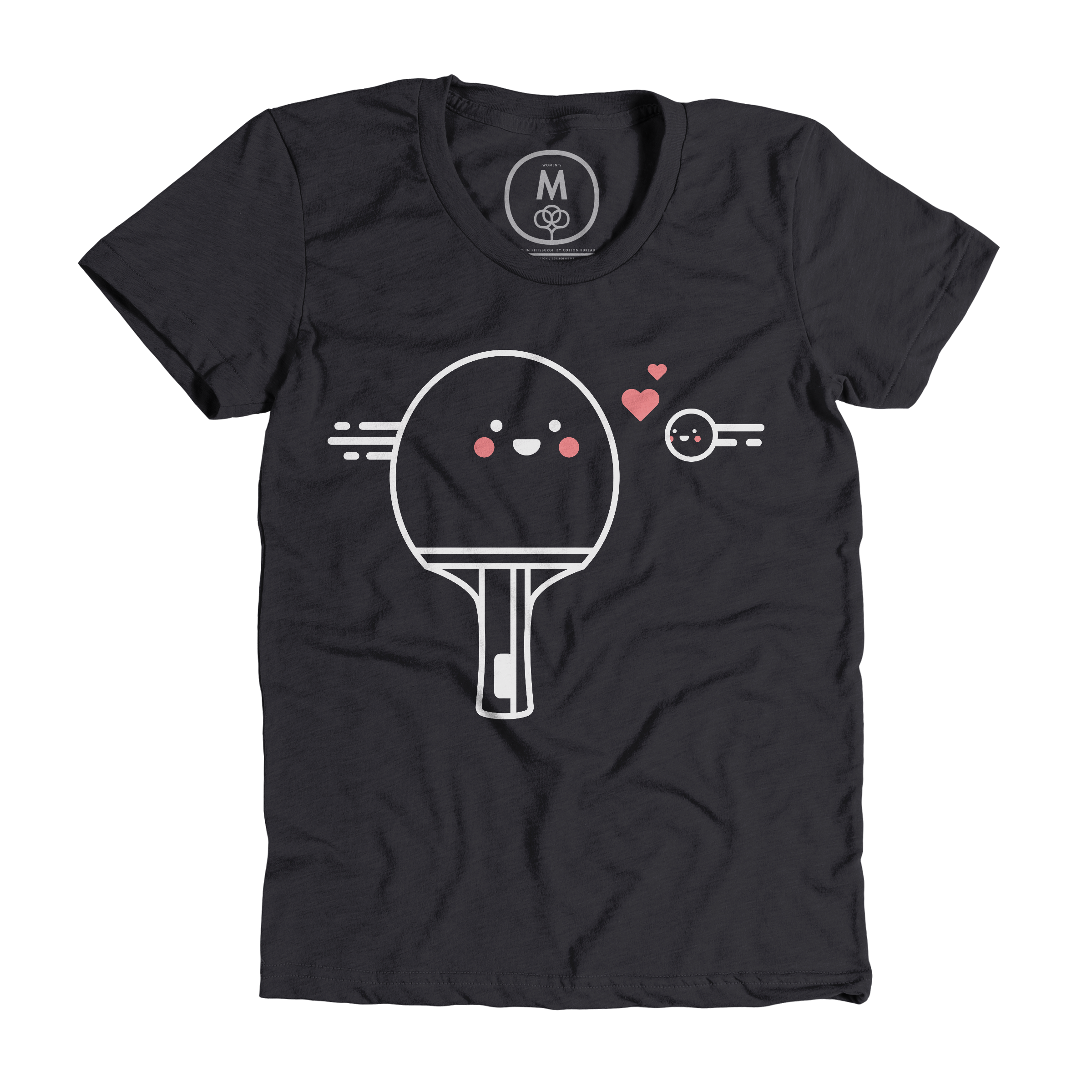 Love At First Sight Charcoal (Women's)