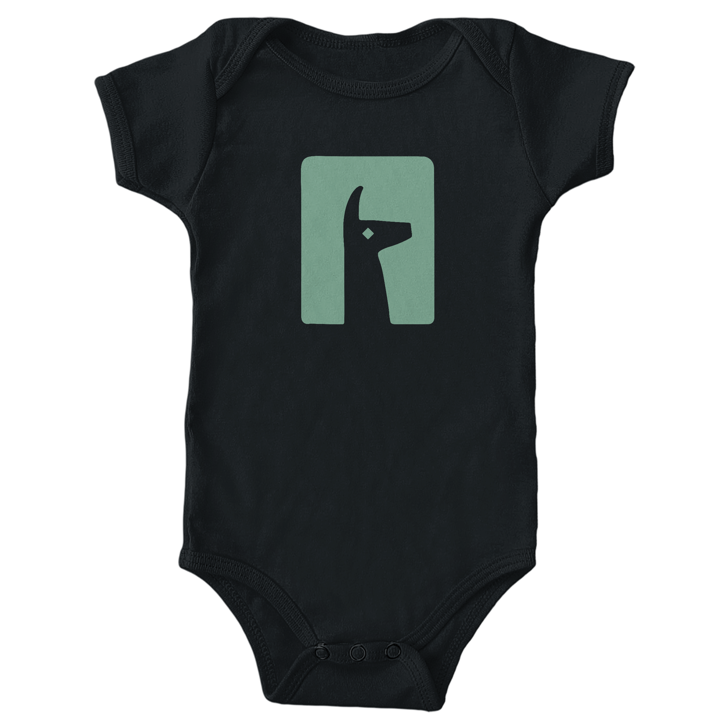 Alto's Adventure Black (Onesie)