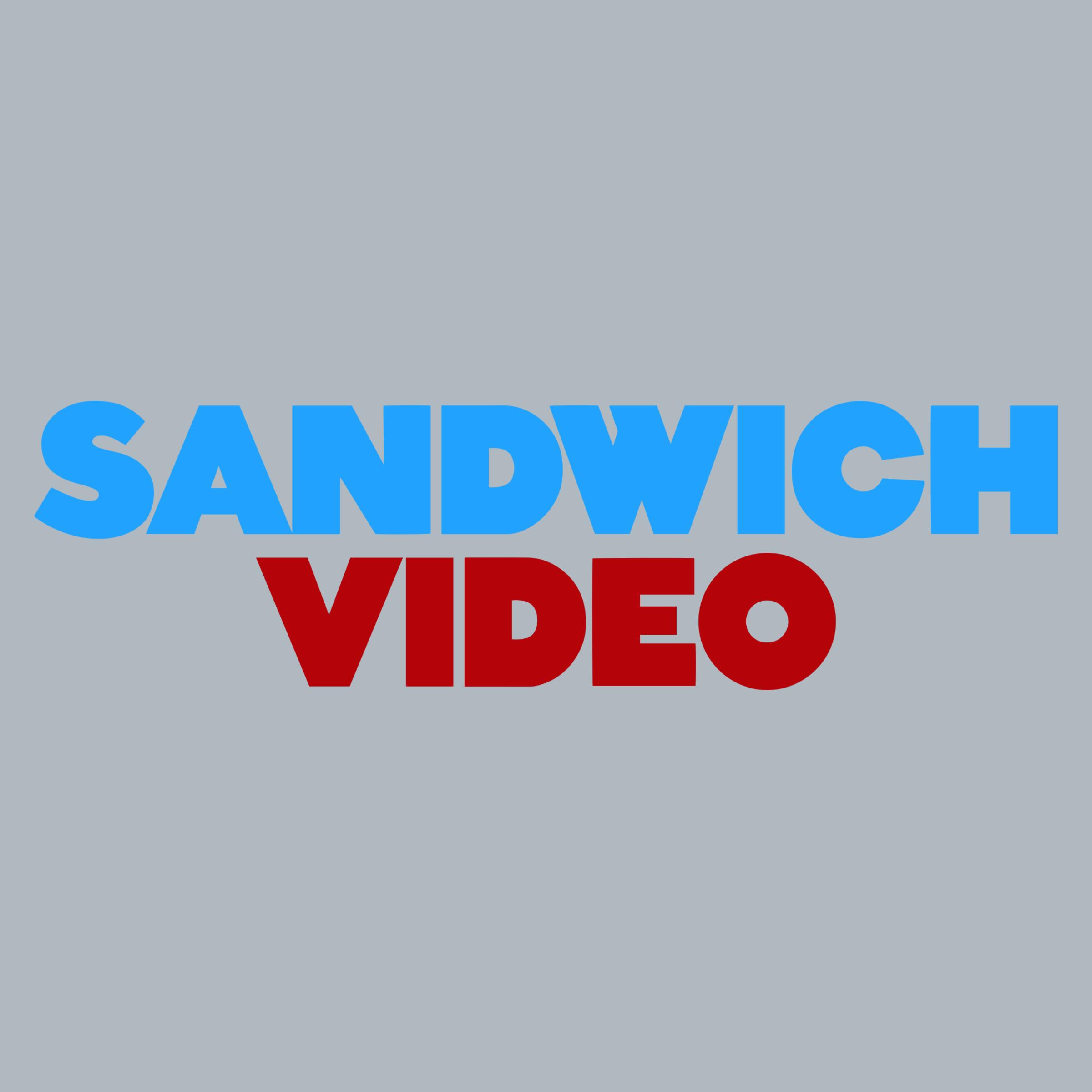 "Sandwich Video ""The Classic"""