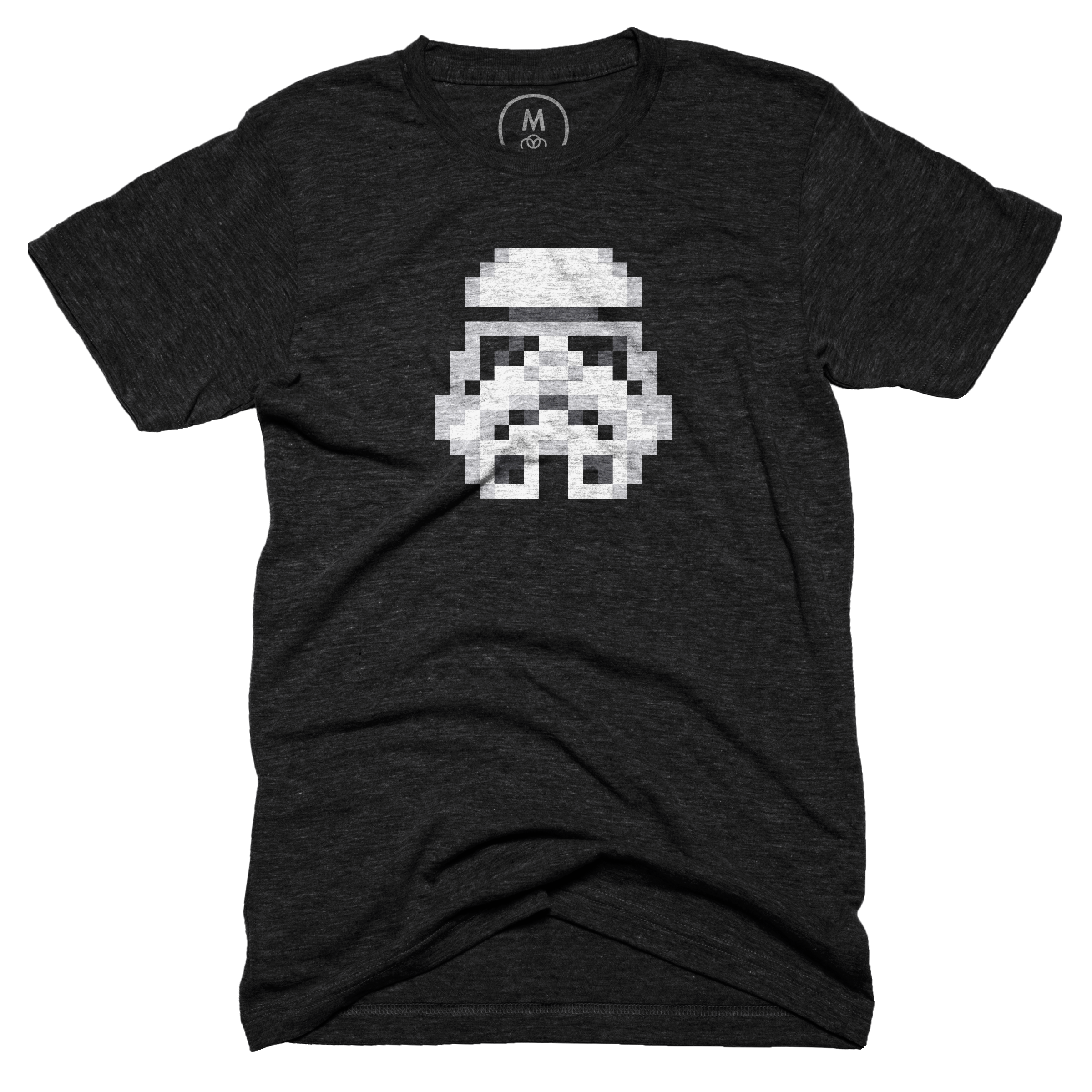 Pixel Trooper
