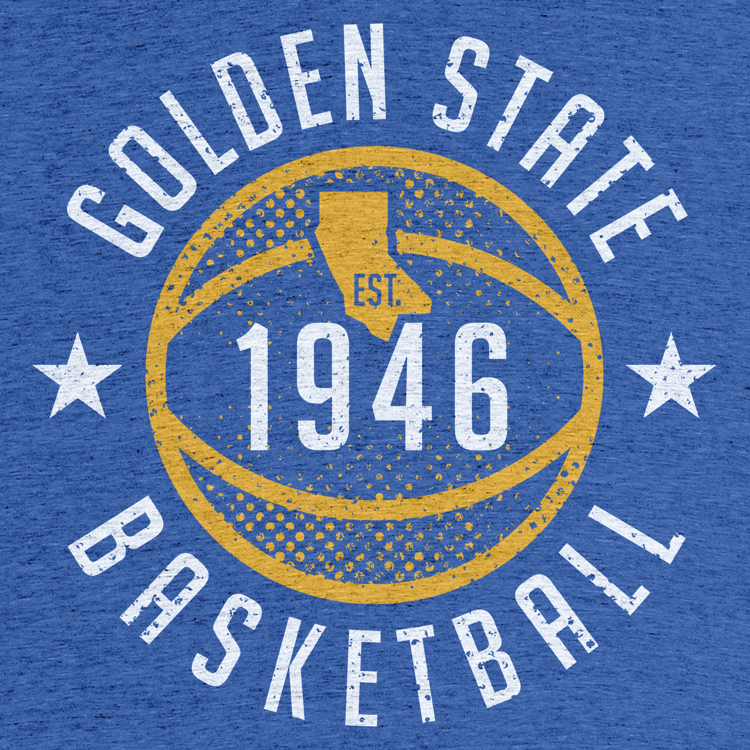 Golden State Basketball