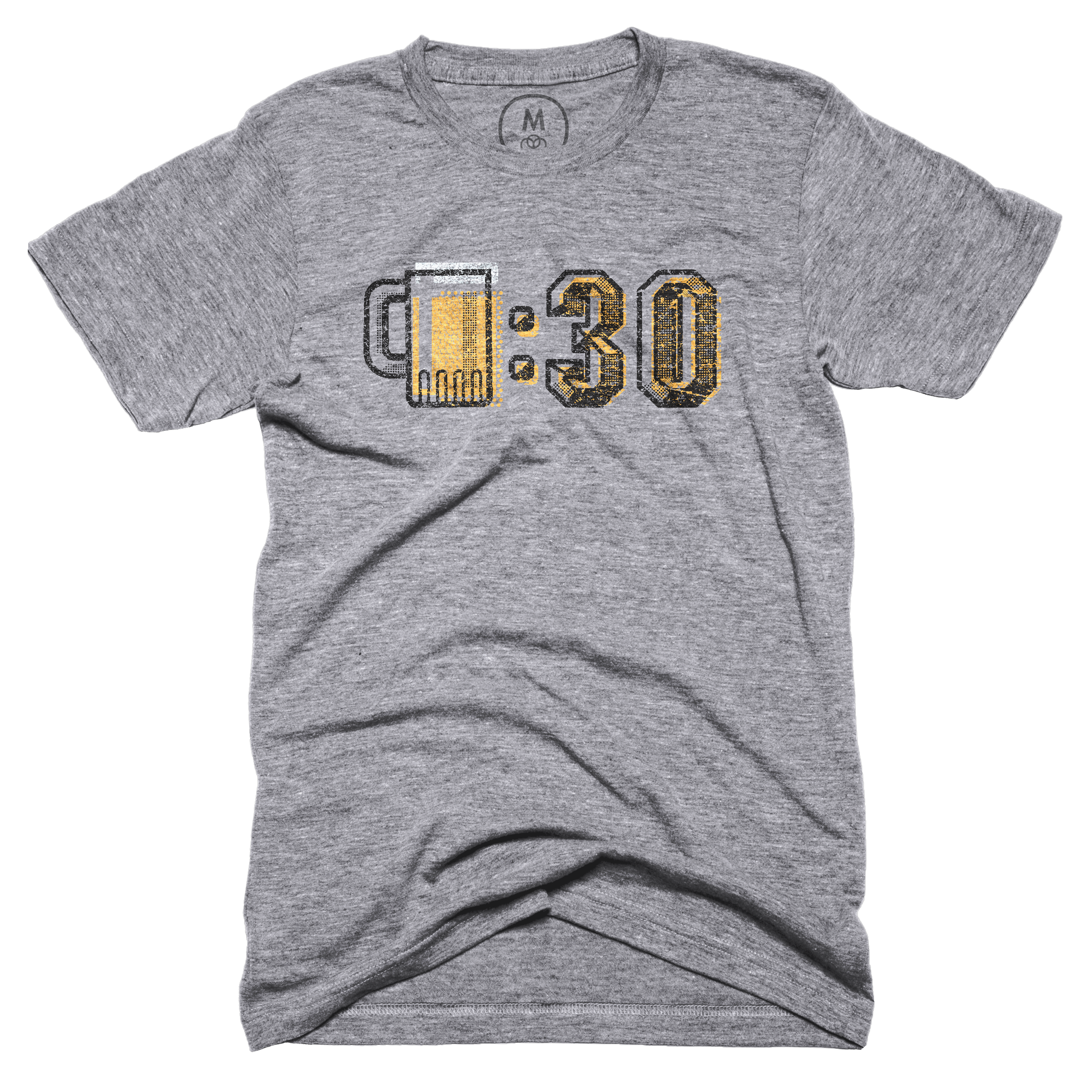 Beer 30ty Premium Heather (Men's)