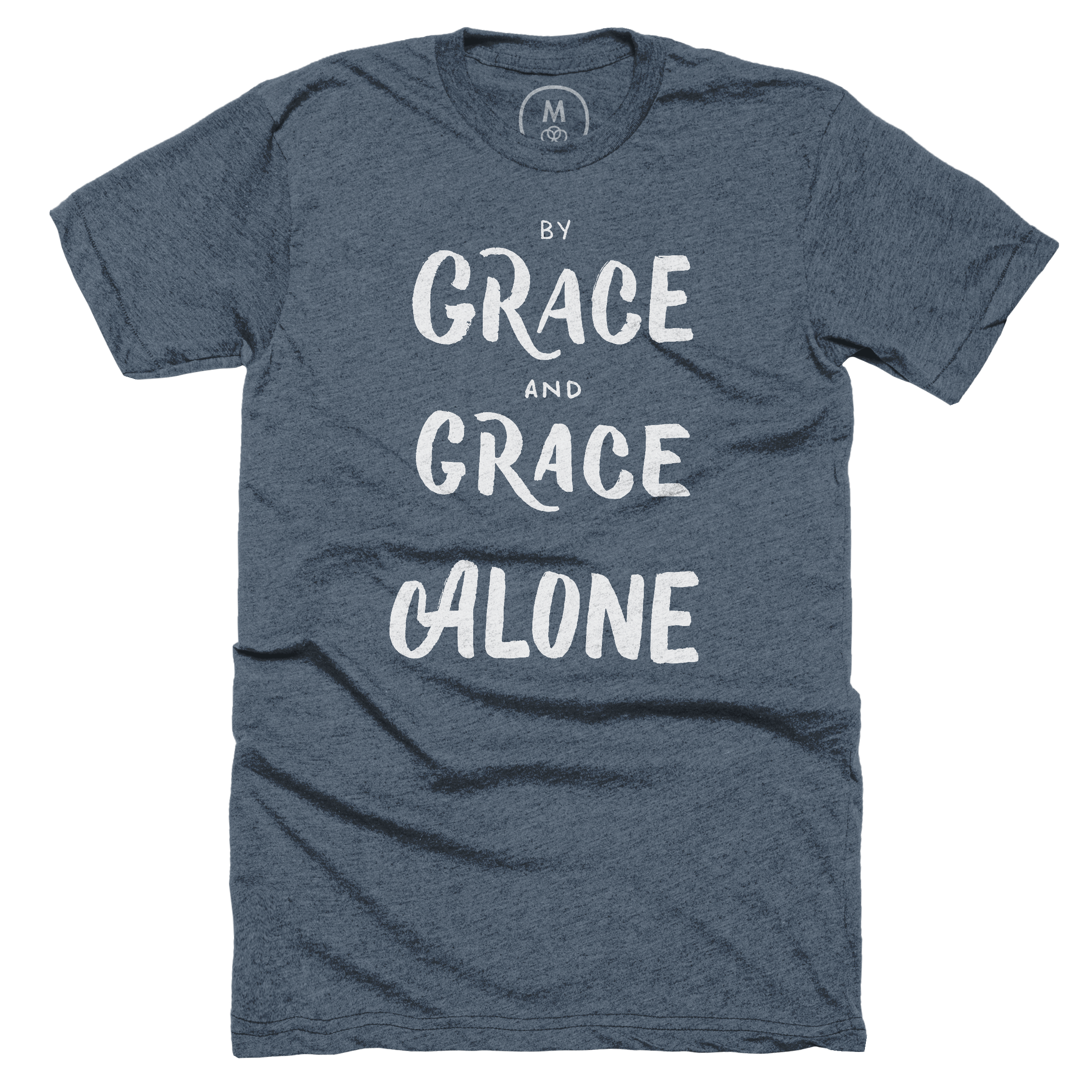 Grace and Grace Alone