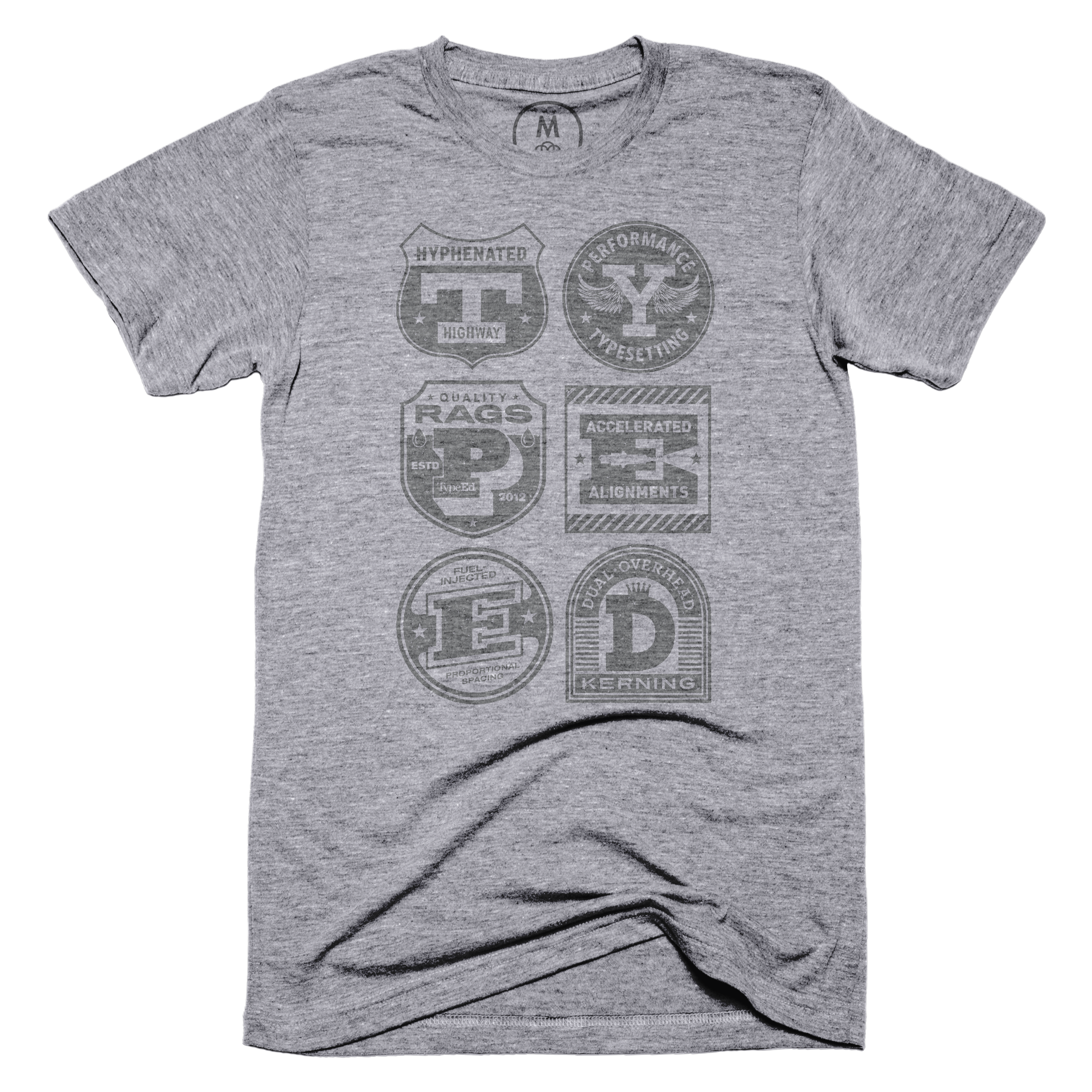 Turbocharged Type Premium Heather (Men's)