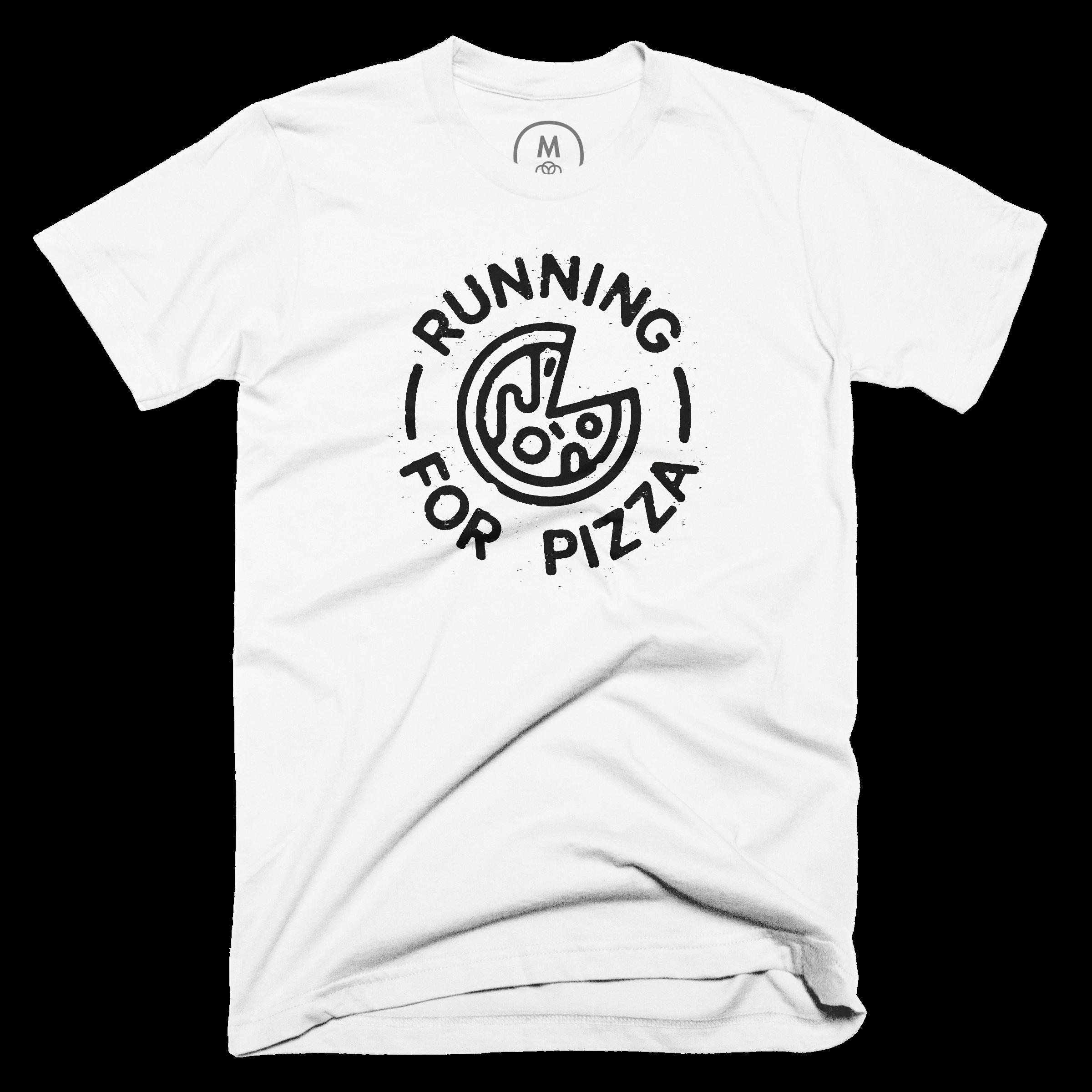 Running for Pizza