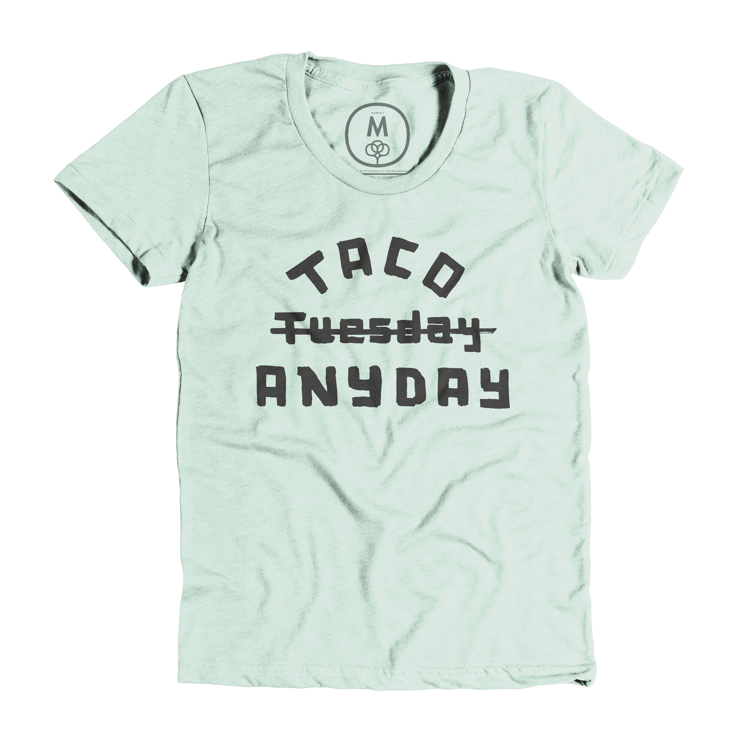 Taco Anyday Mint (Women's)
